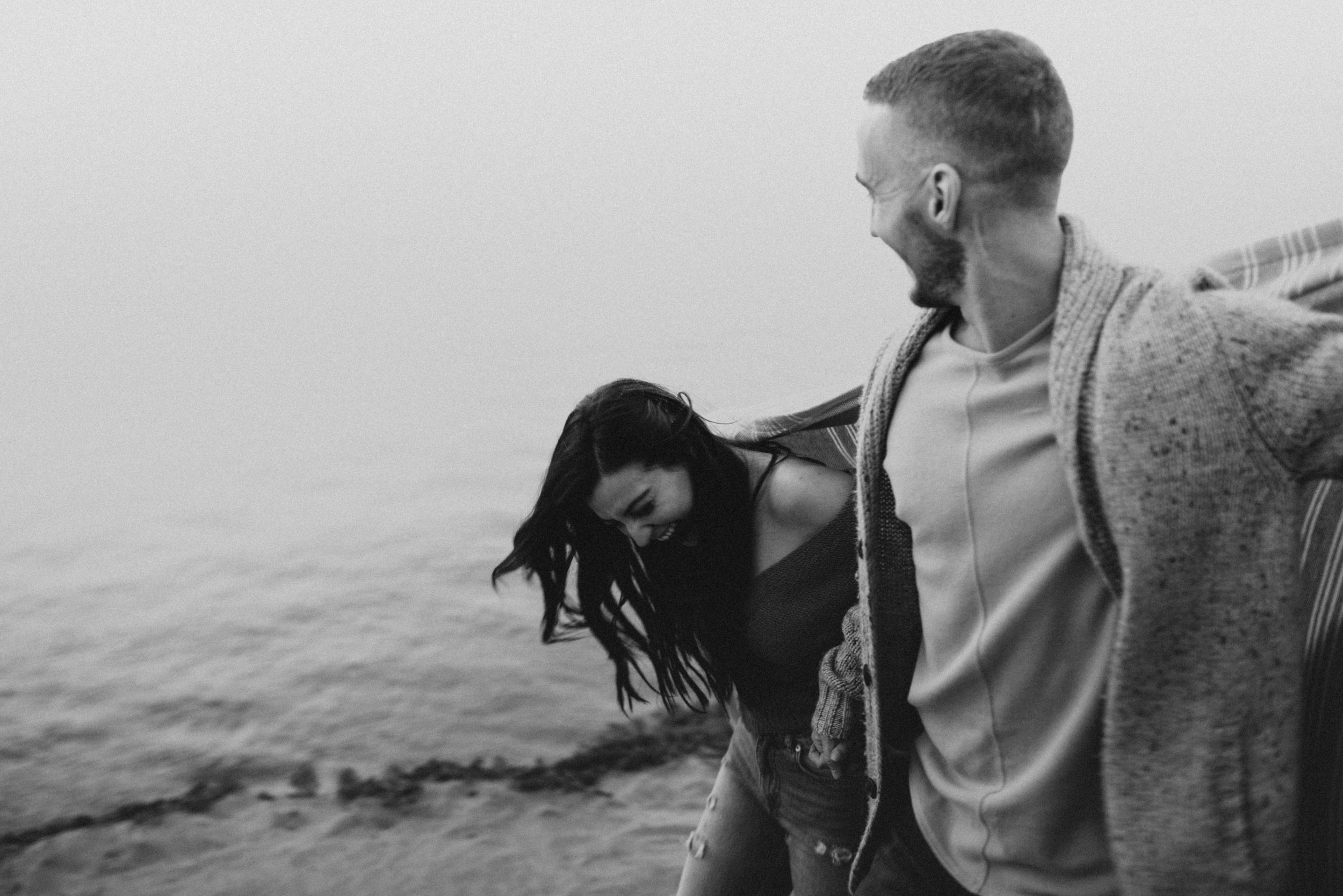 Rooftop San Diego Engagement Session Emilia & Christopher Emily Magers Photography-301.jpg