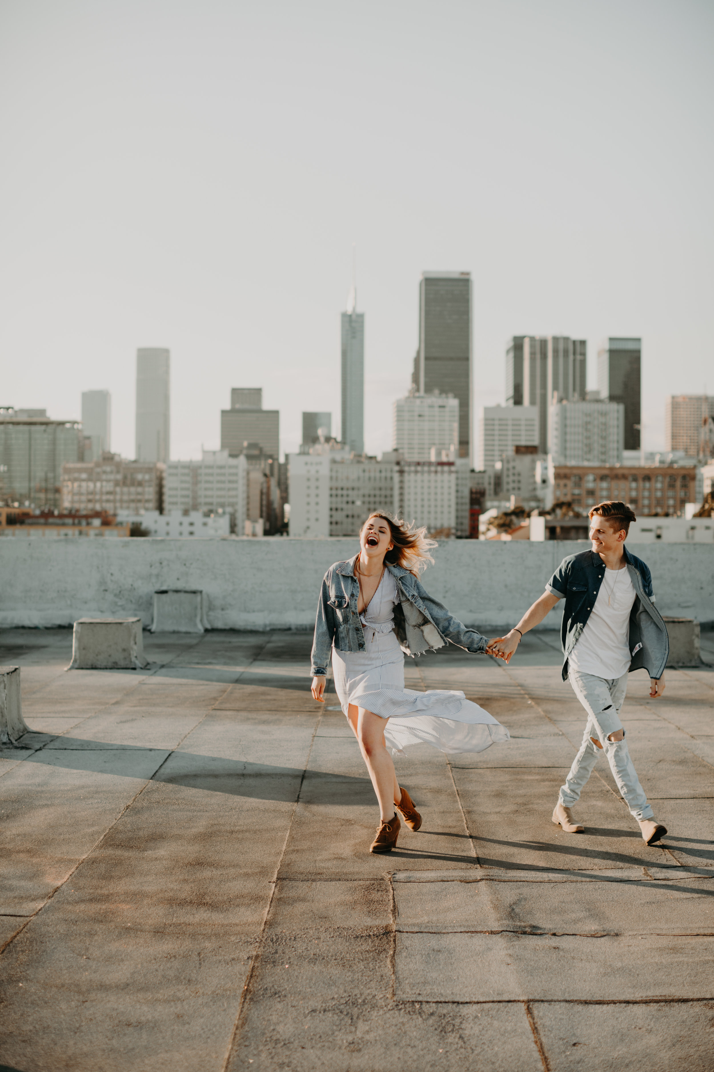 Los Angeles Rooftop Engagement Bayli & Ben  Emily Magers Photography-29.jpg
