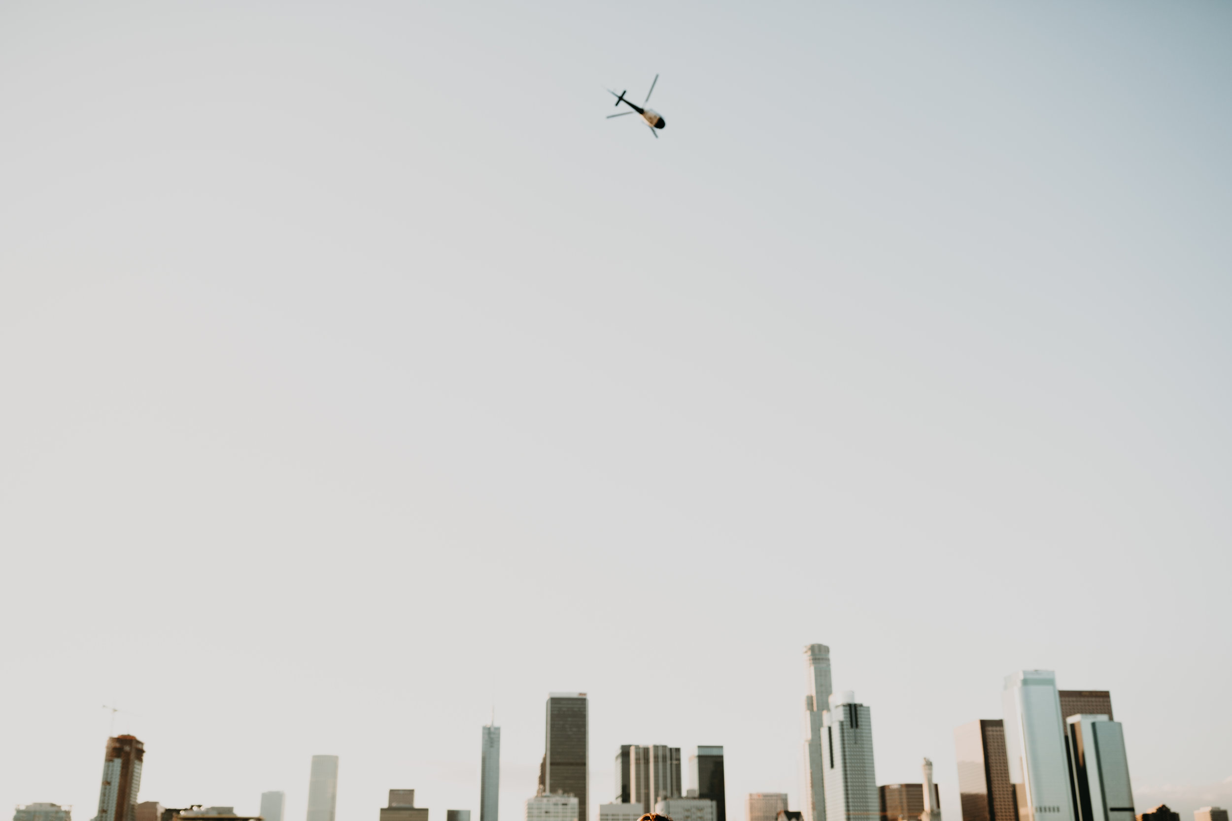 Los Angeles Rooftop Engagement Bayli & Ben  Emily Magers Photography-59.jpg