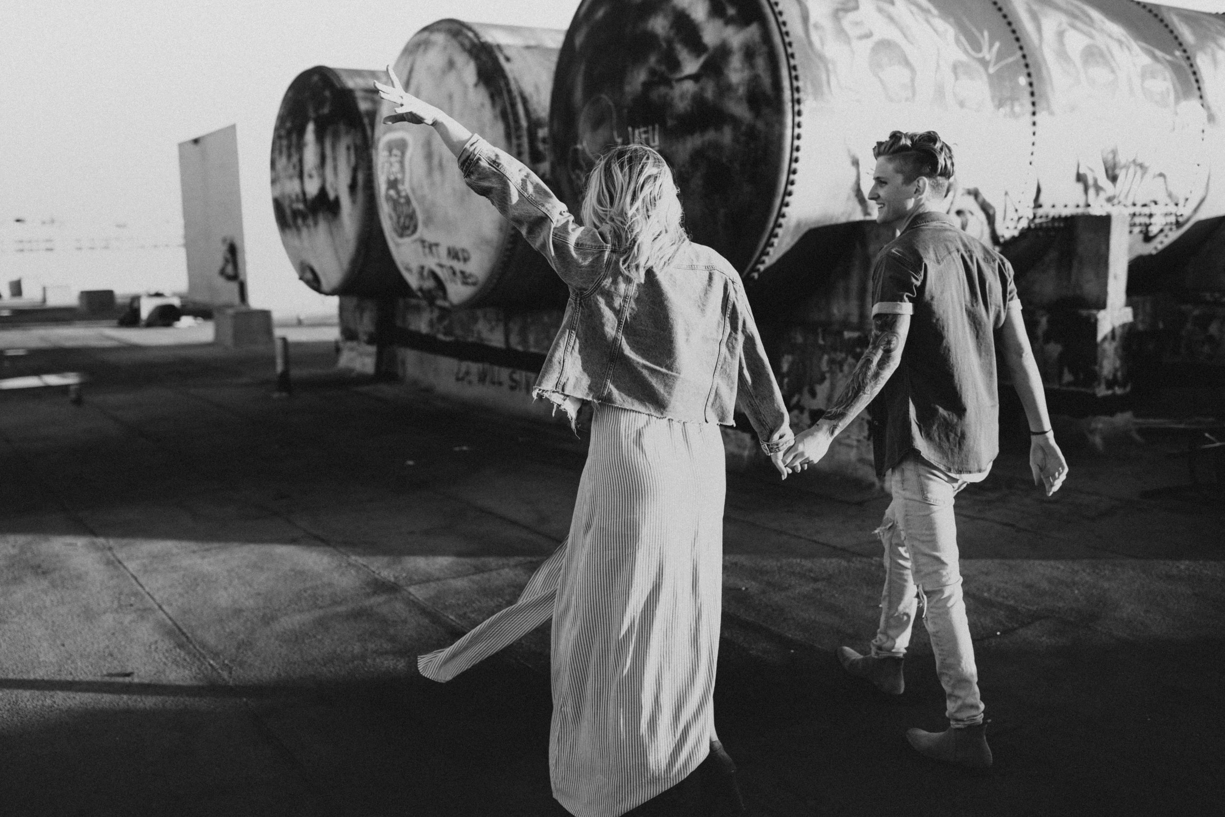 Los Angeles Rooftop Engagement Bayli & Ben  Emily Magers Photography-129.jpg