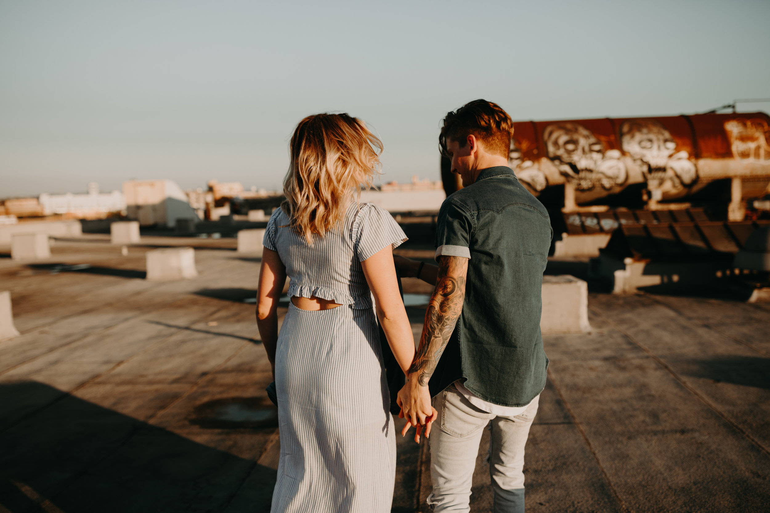 Los Angeles Rooftop Engagement Bayli & Ben  Emily Magers Photography-126.jpg