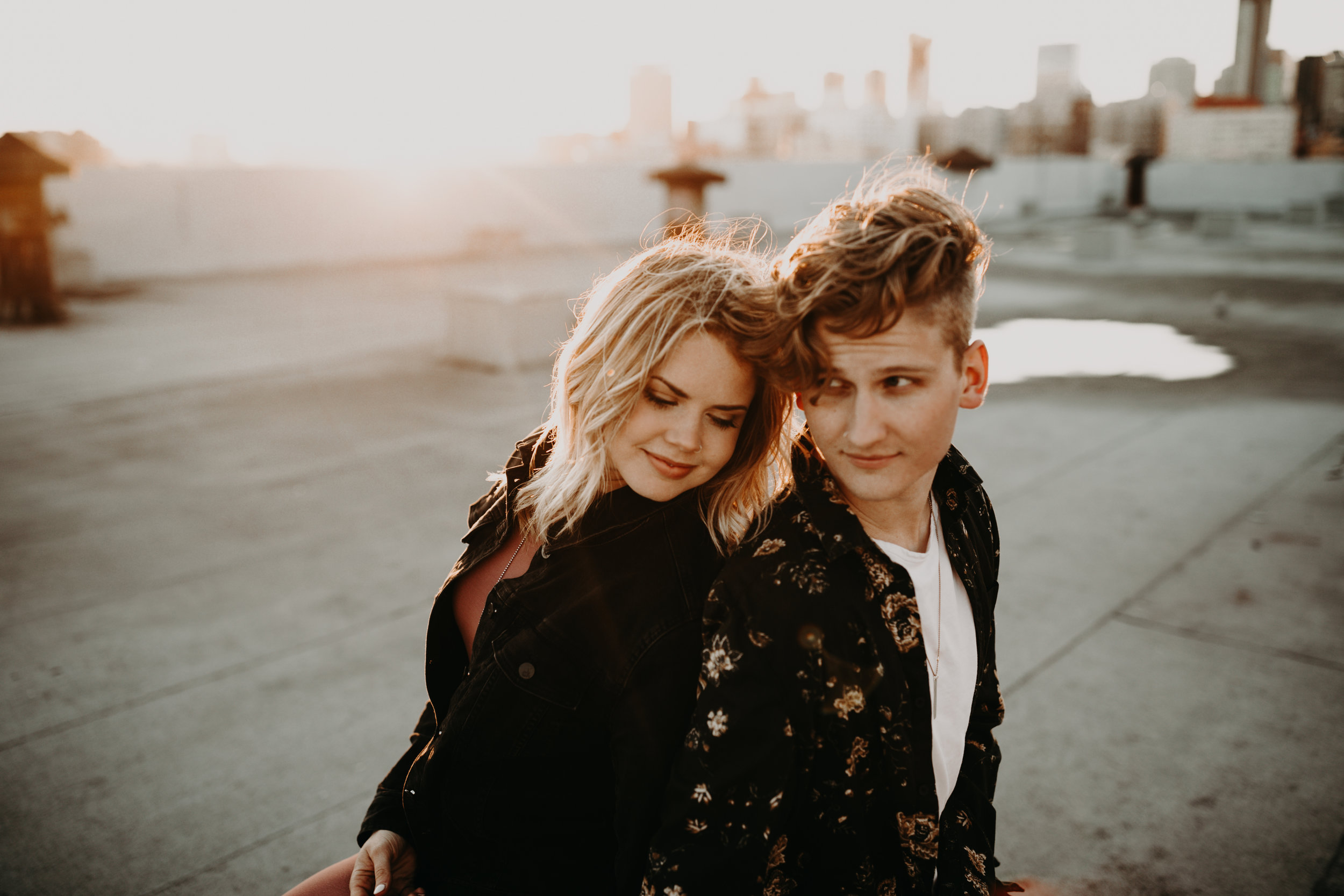 Los Angeles Rooftop Engagement Bayli & Ben  Emily Magers Photography-171.jpg