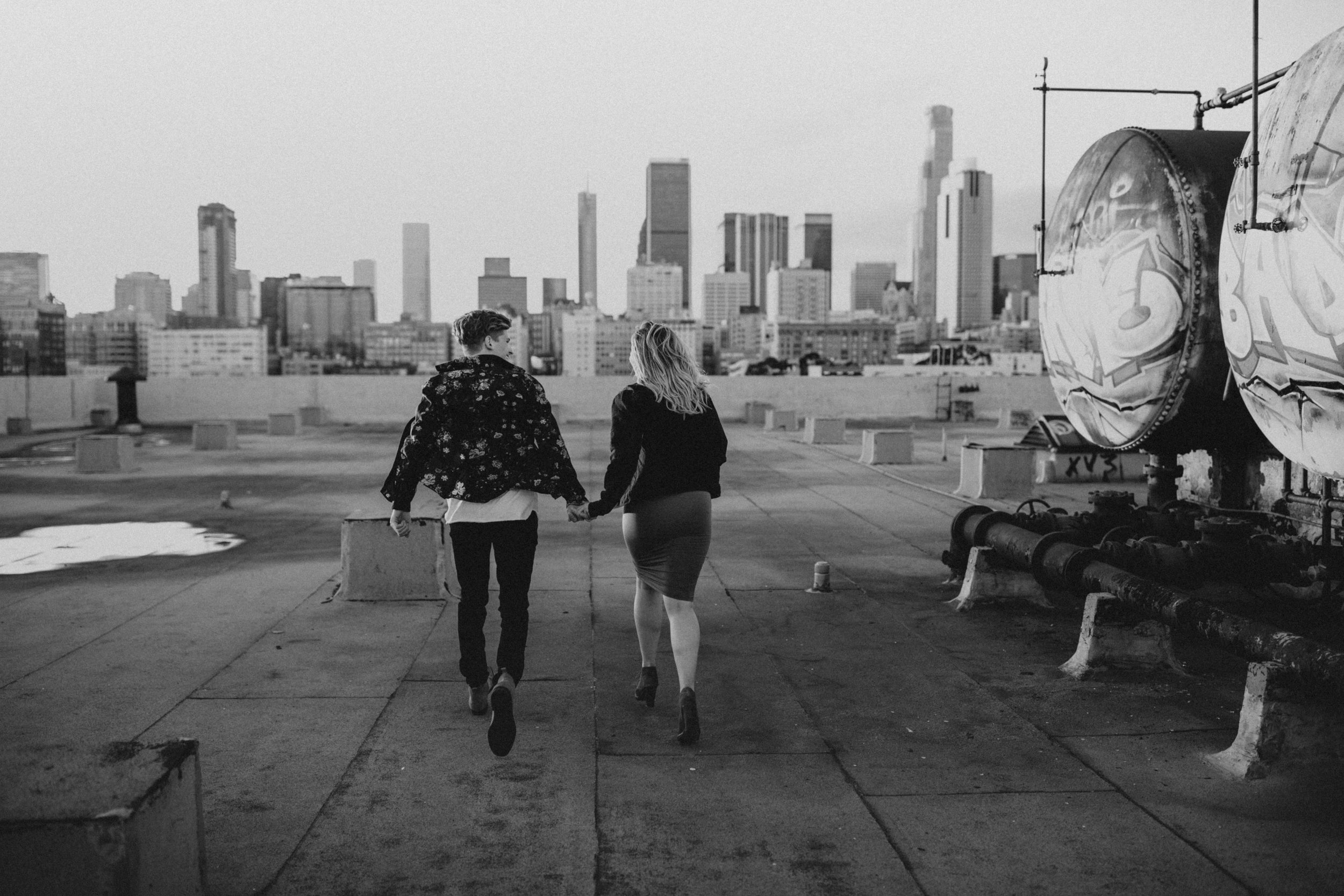 Los Angeles Rooftop Engagement Bayli & Ben  Emily Magers Photography-187.jpg