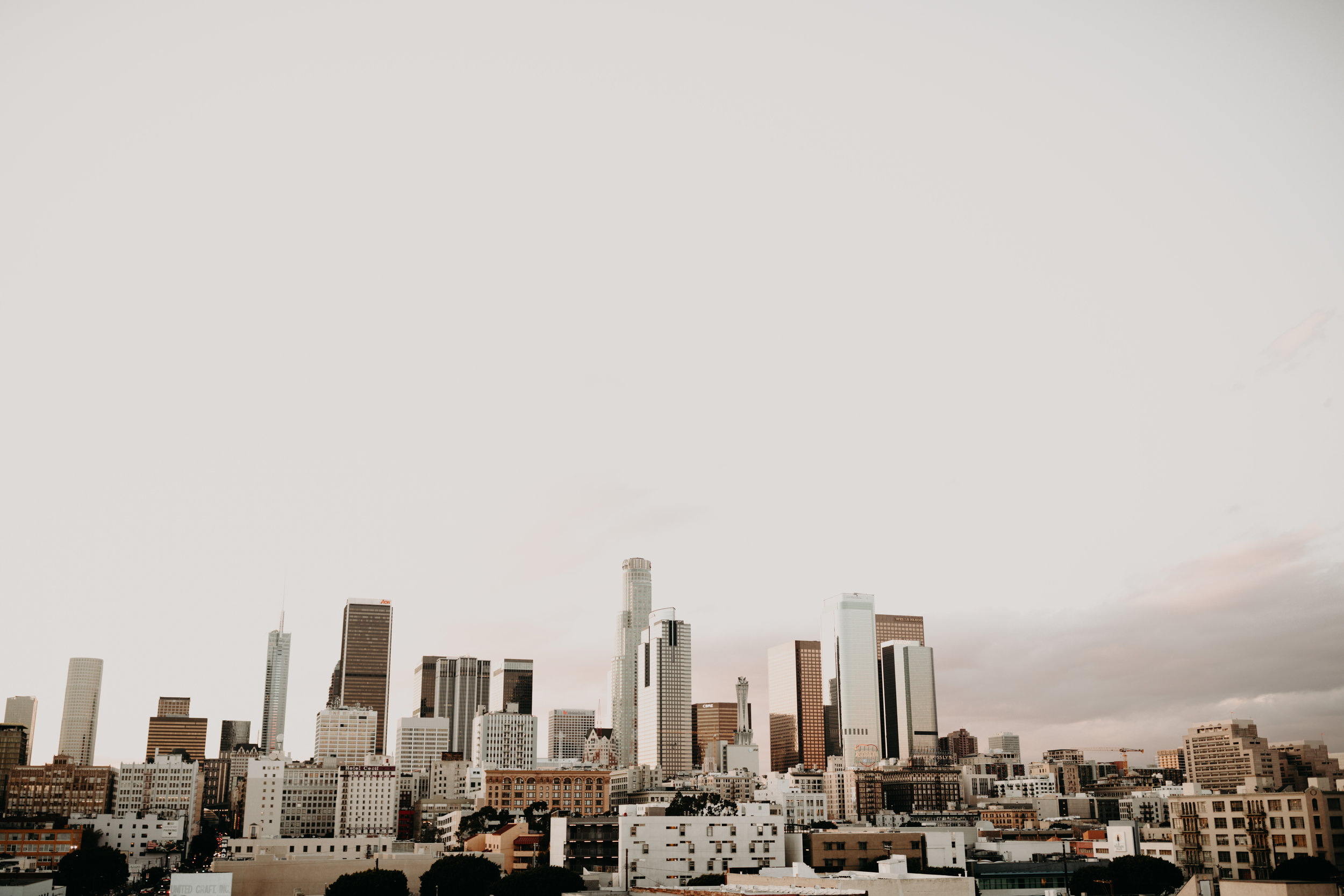 Los Angeles Rooftop Engagement Bayli & Ben  Emily Magers Photography-200.jpg