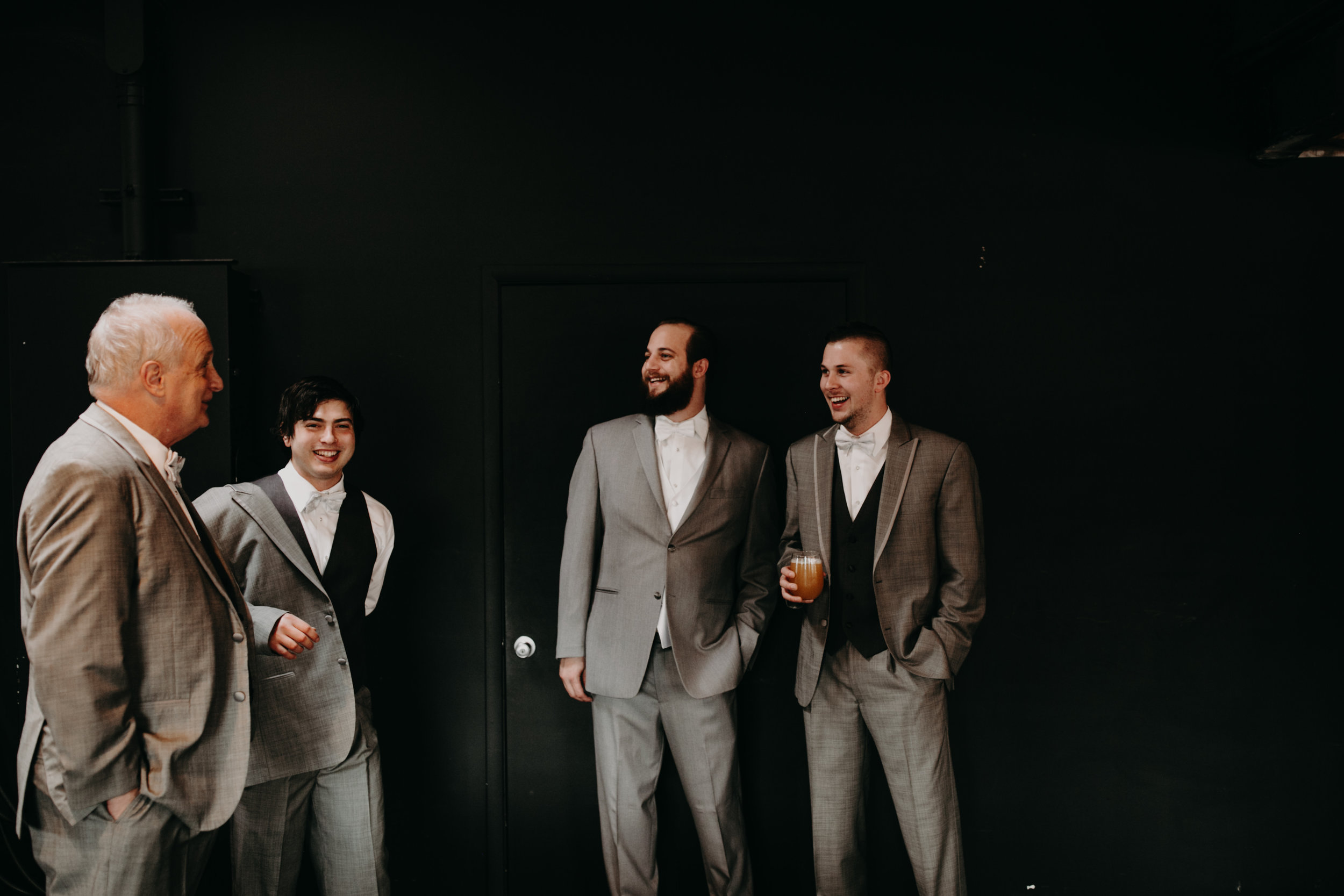 Smoky Hollow Studios Wedding Anne & Lewis Emily Magers Photography-159.jpg