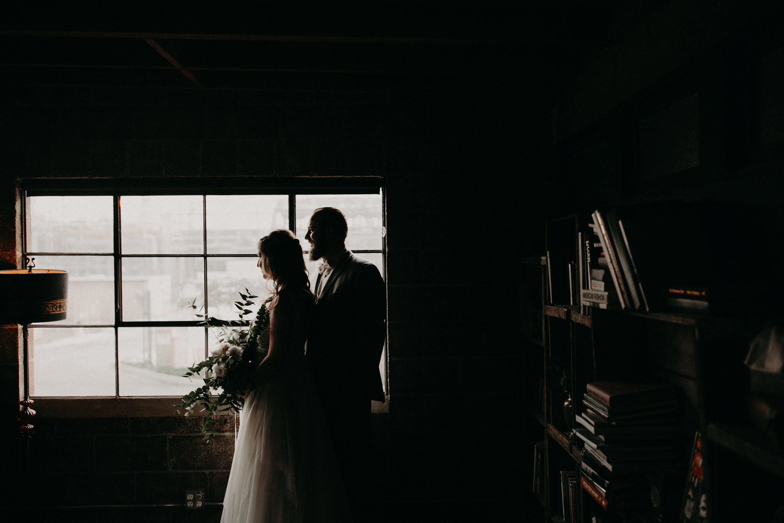 Smoky Hollow Studios Wedding Anne & Lewis Emily Magers Photography-375.jpg