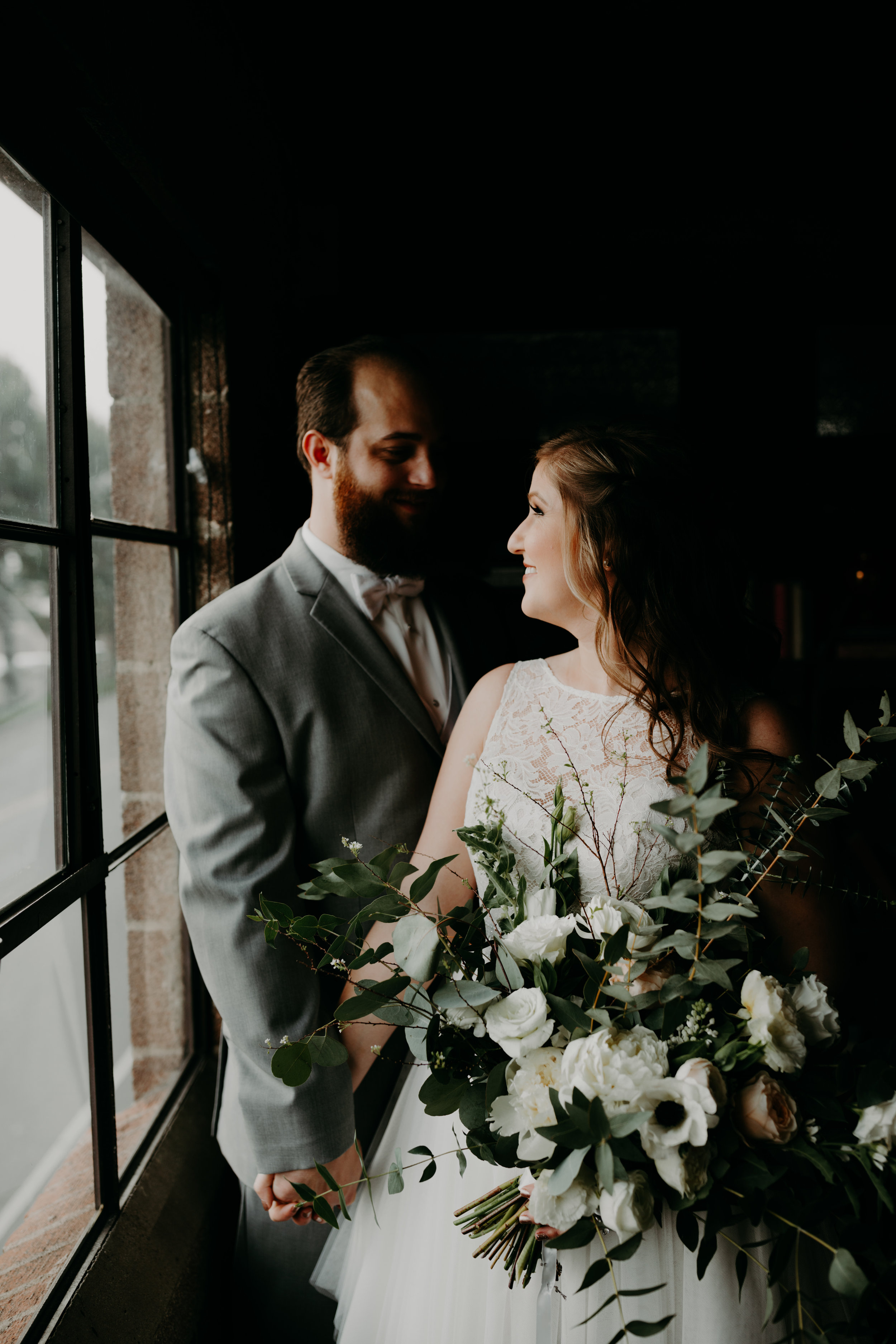Smoky Hollow Studios Wedding Anne & Lewis Emily Magers Photography-377.jpg