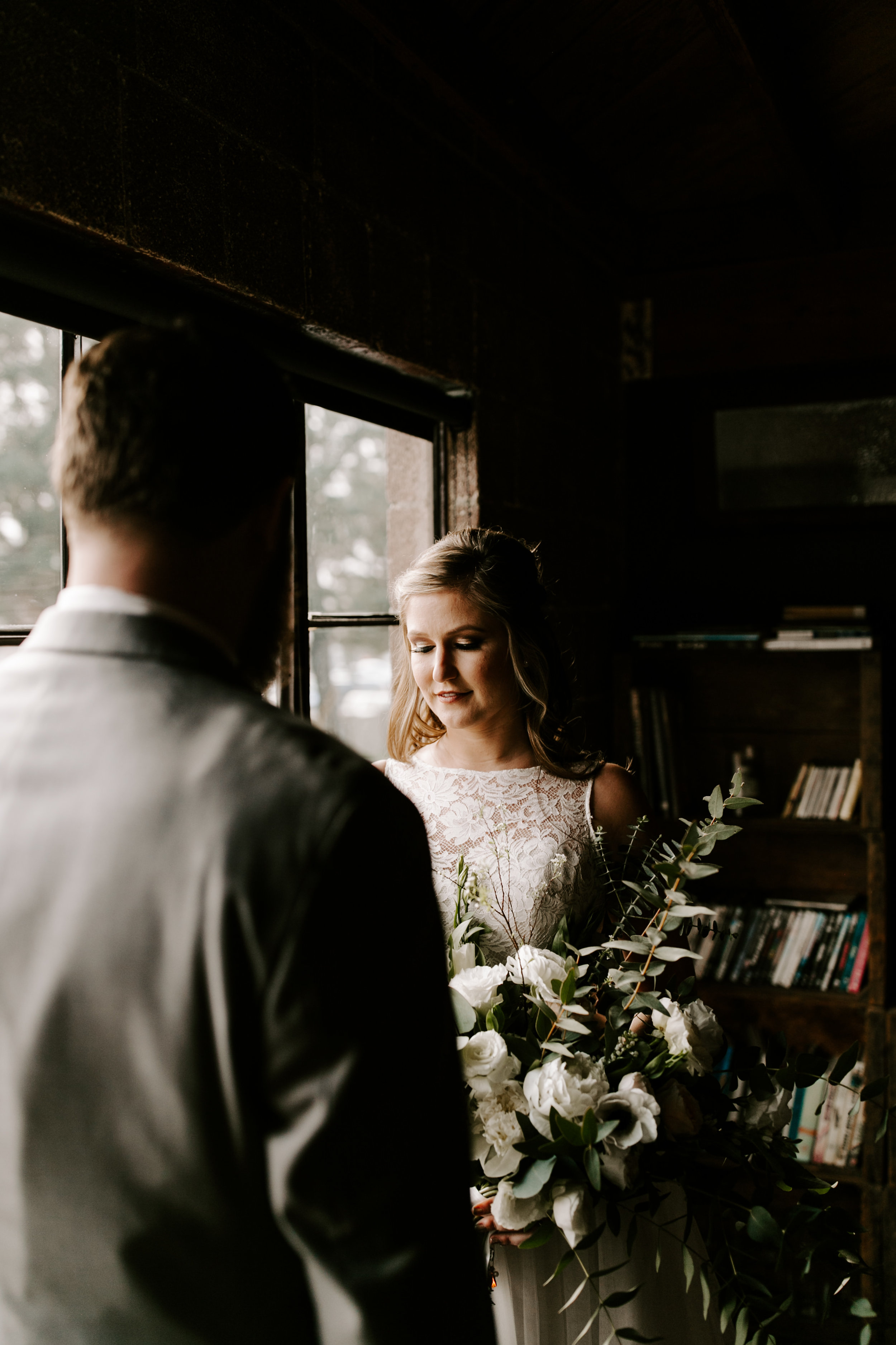 Smoky Hollow Studios Wedding Anne & Lewis Emily Magers Photography-397.jpg