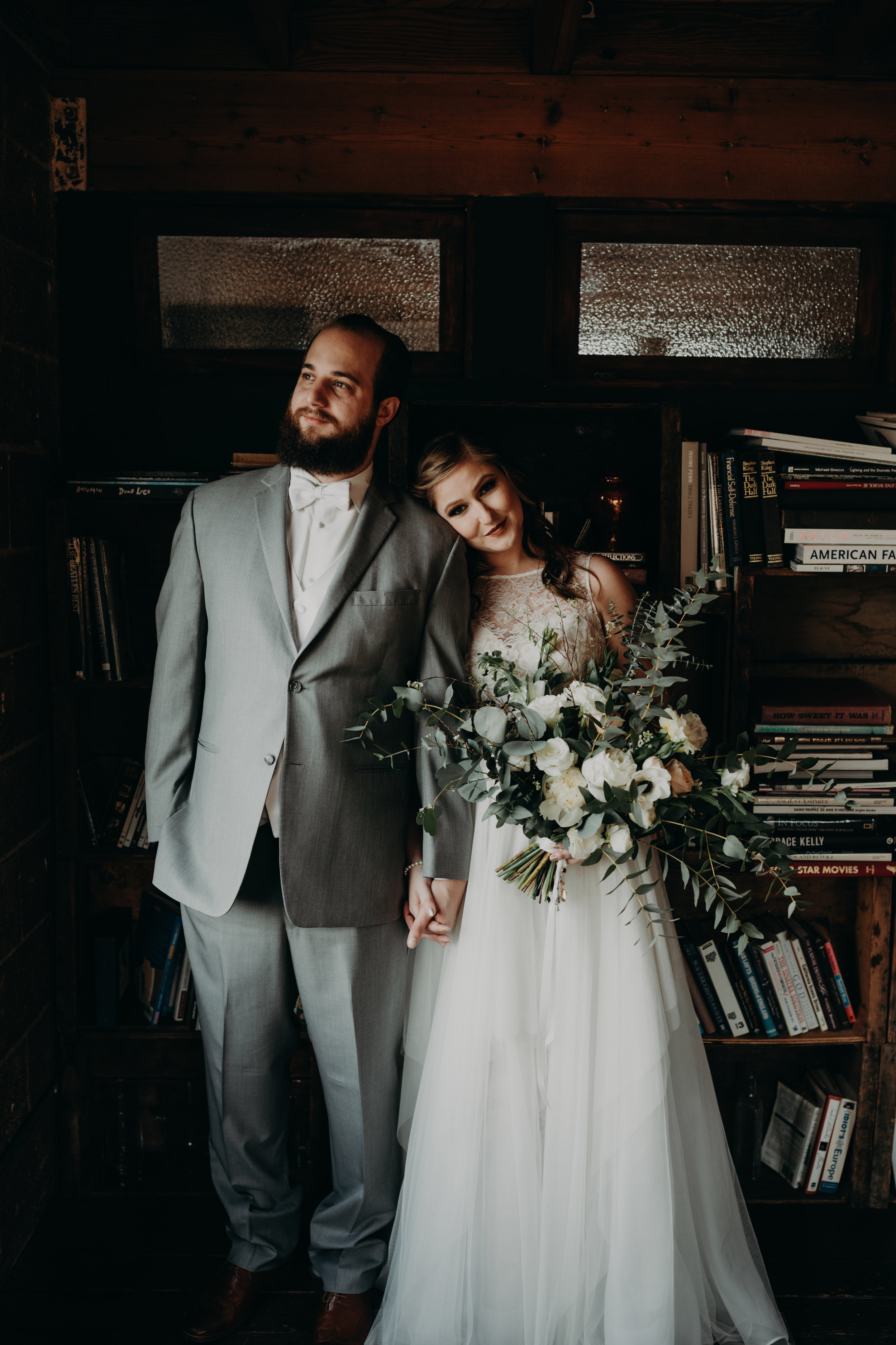 Smoky Hollow Studios Wedding Anne & Lewis Emily Magers Photography-426.jpg