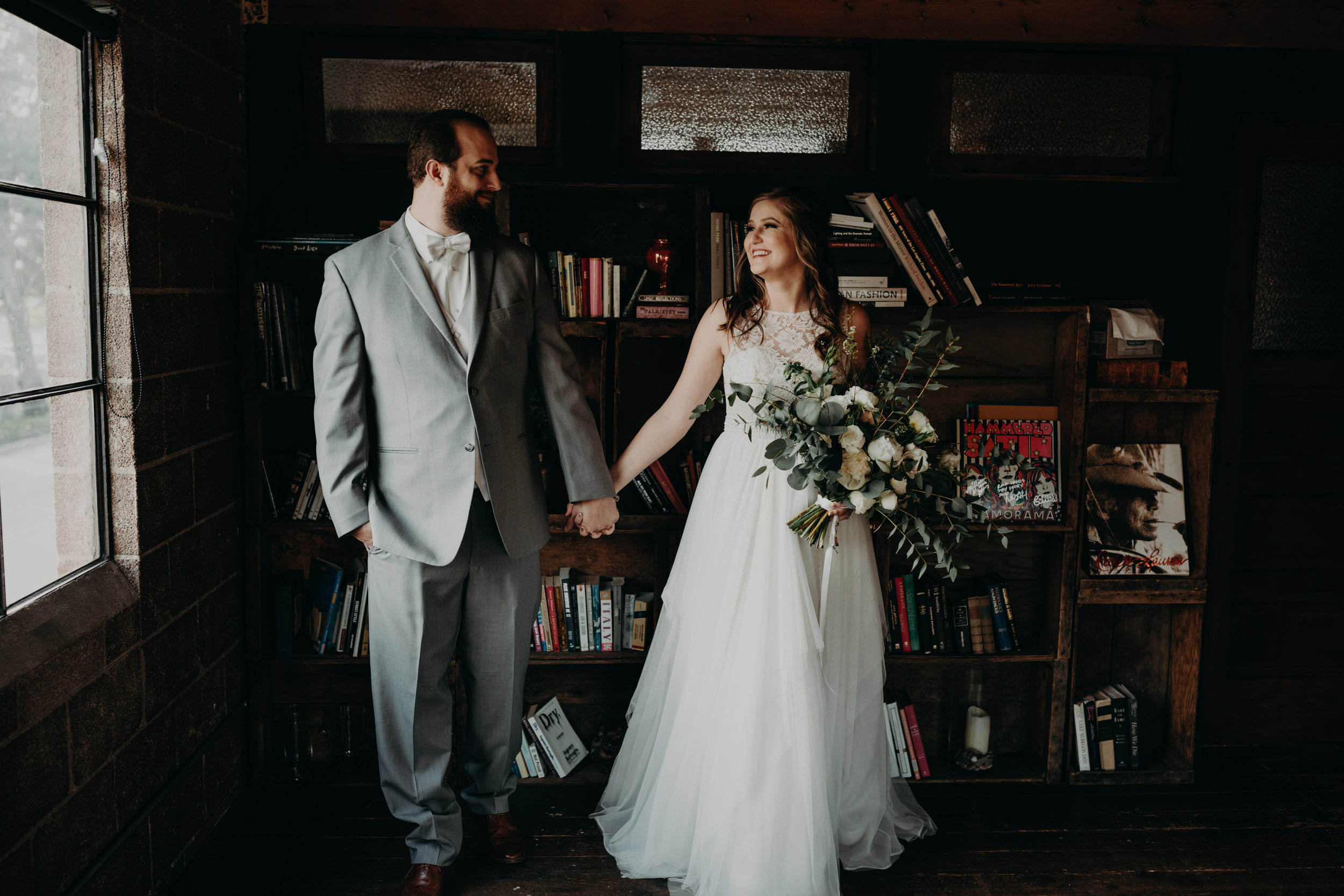 Smoky Hollow Studios Wedding Anne & Lewis Emily Magers Photography-429.jpg