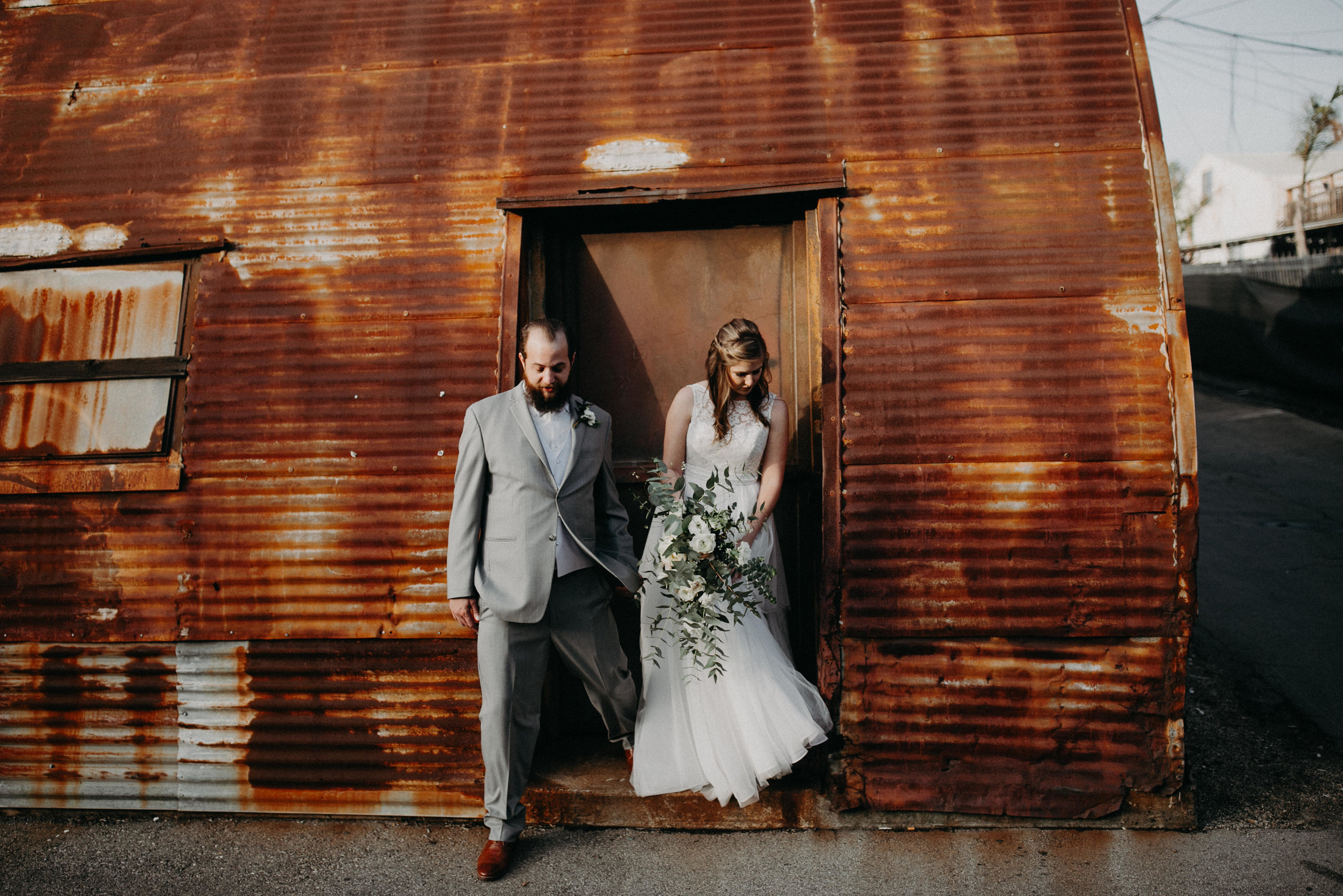 Smoky Hollow Studios Wedding Anne & Lewis Emily Magers Photography-450.jpg