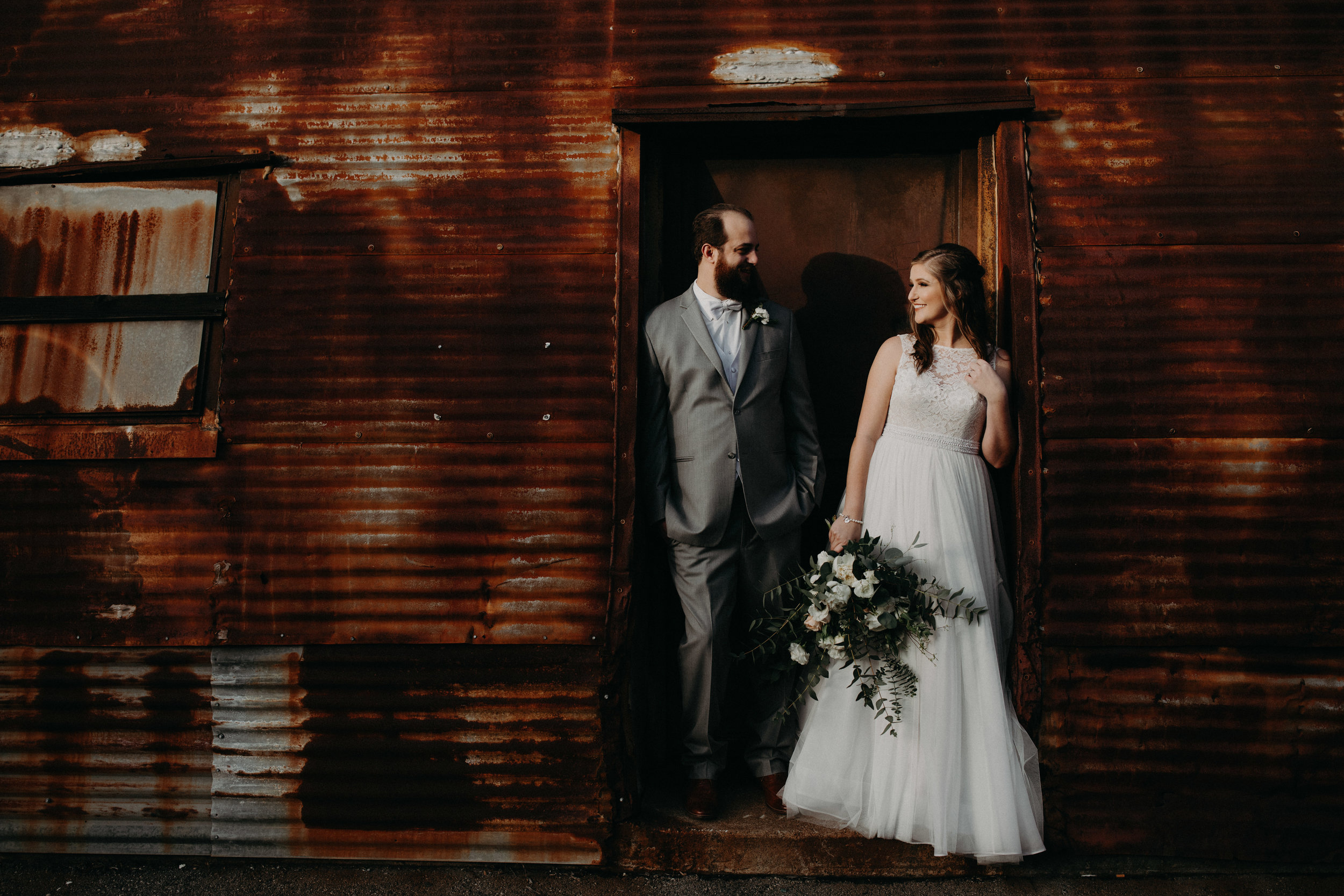 Smoky Hollow Studios Wedding Anne & Lewis Emily Magers Photography-448.jpg
