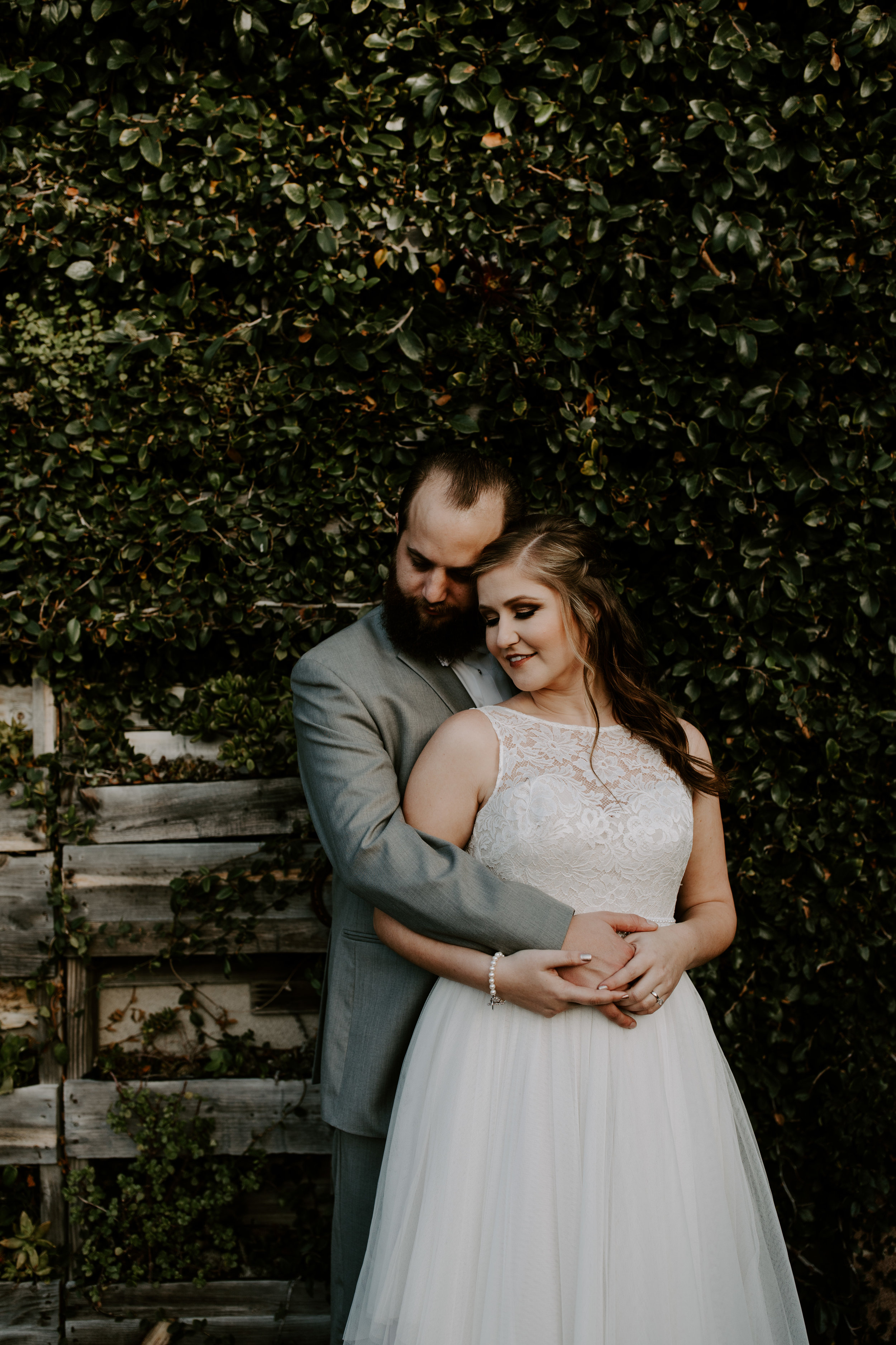 Smoky Hollow Studios Wedding Anne & Lewis Emily Magers Photography-464.jpg