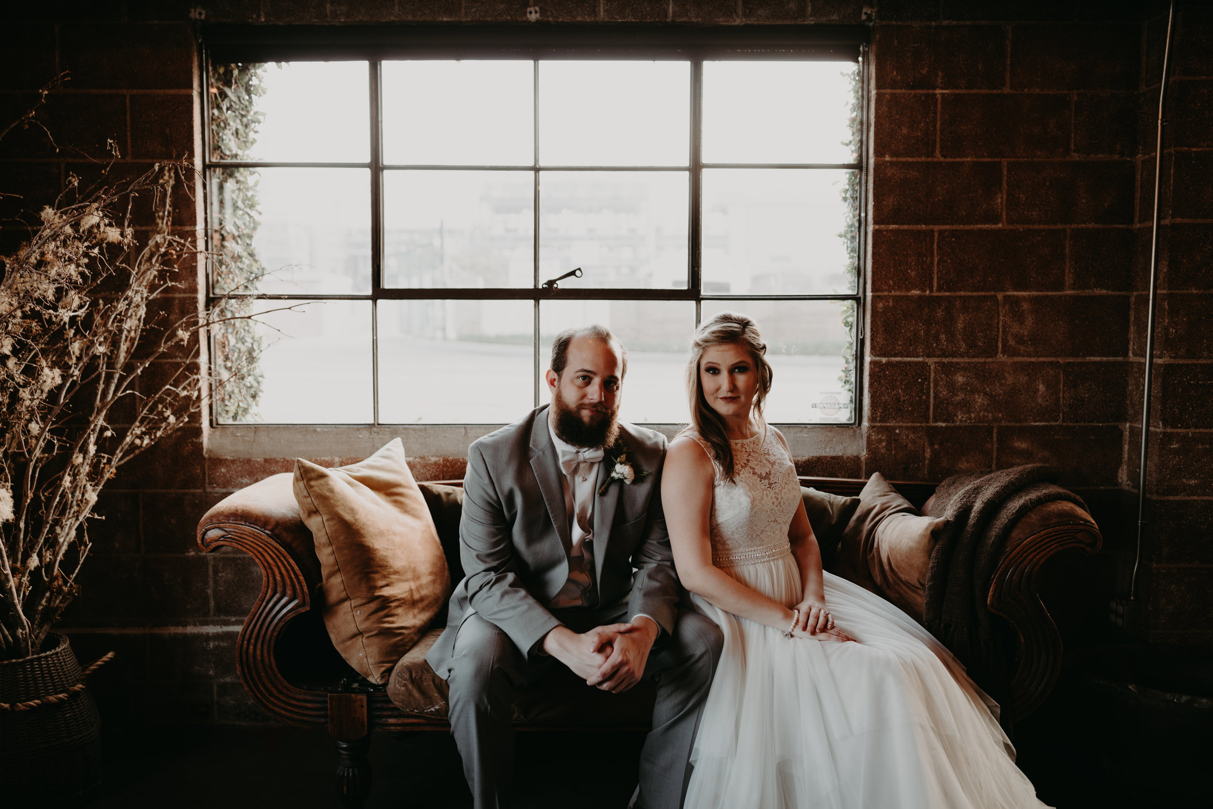 Smoky Hollow Studios Wedding Anne & Lewis Emily Magers Photography-493.jpg