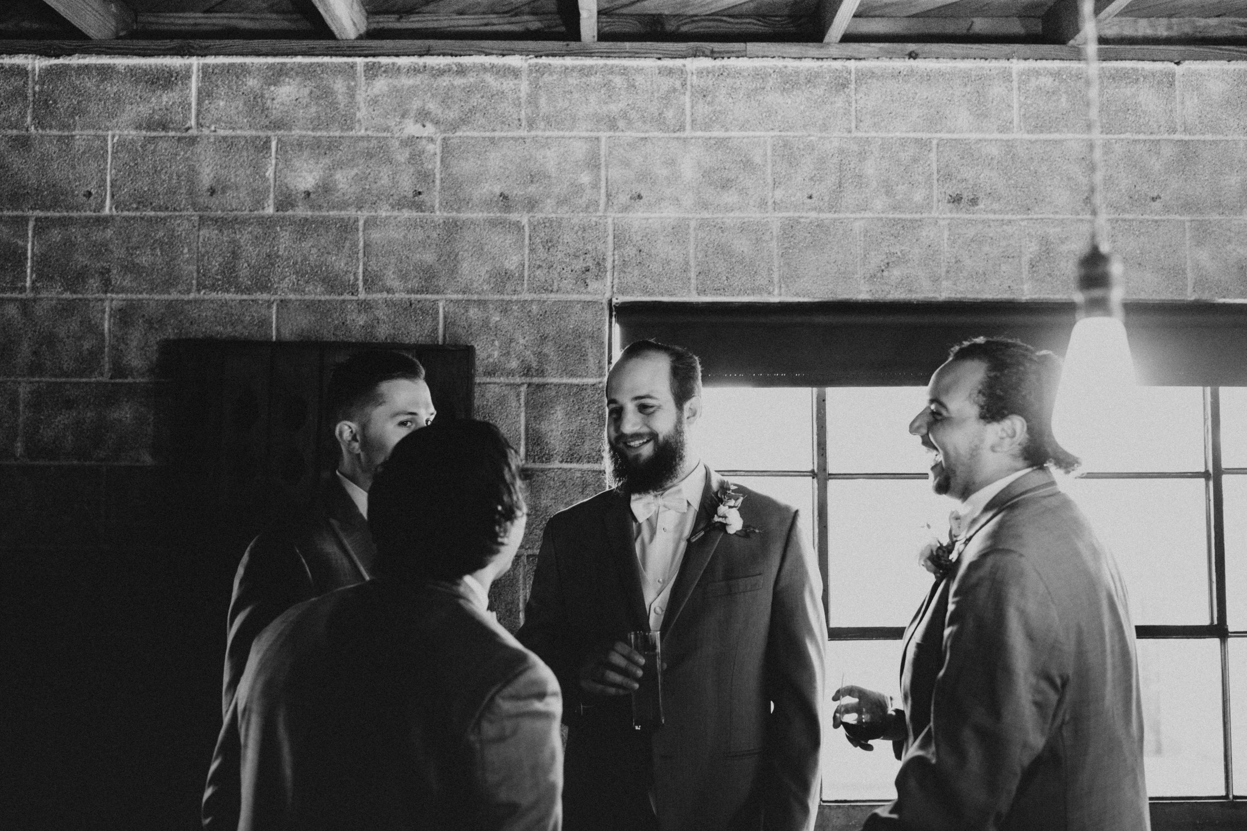 Smoky Hollow Studios Wedding Anne & Lewis Emily Magers Photography-518.jpg