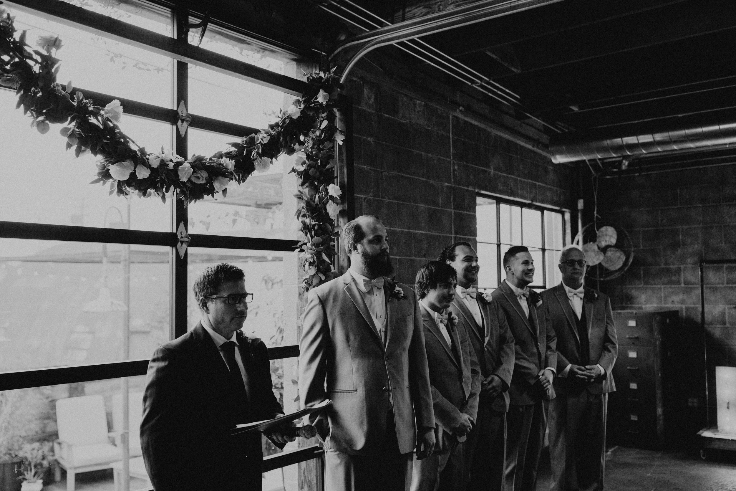 Smoky Hollow Studios Wedding Anne & Lewis Emily Magers Photography-564.jpg