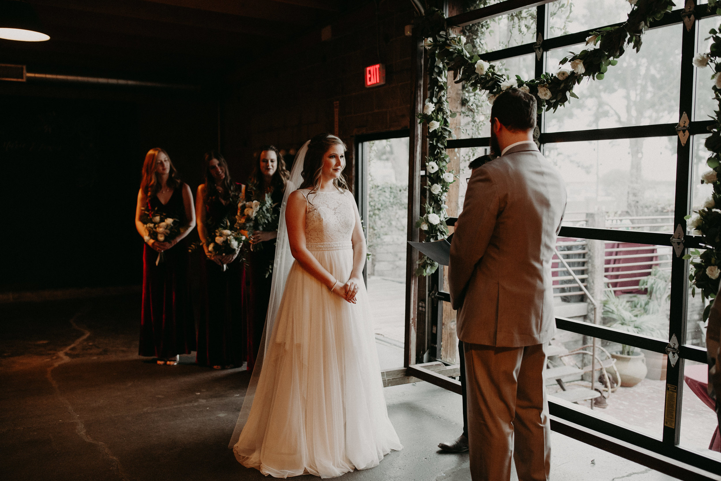 Smoky Hollow Studios Wedding Anne & Lewis Emily Magers Photography-593.jpg
