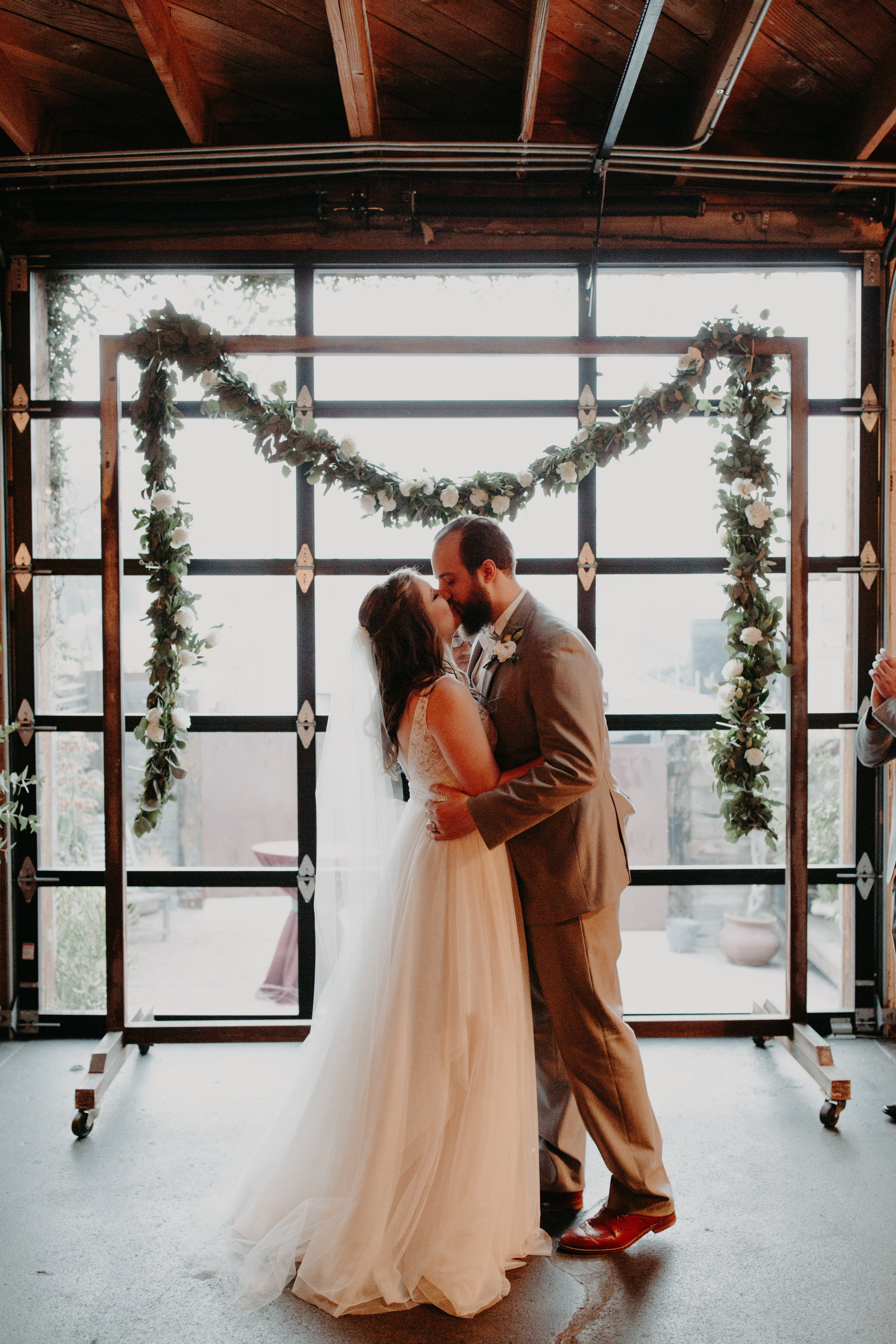Smoky Hollow Studios Wedding Anne & Lewis Emily Magers Photography-632.jpg