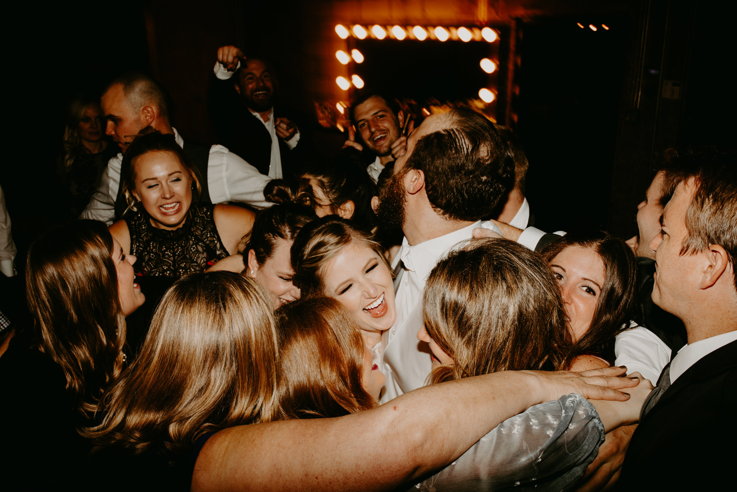 Smoky Hollow Studios Wedding Anne & Lewis Emily Magers Photography-871.jpg