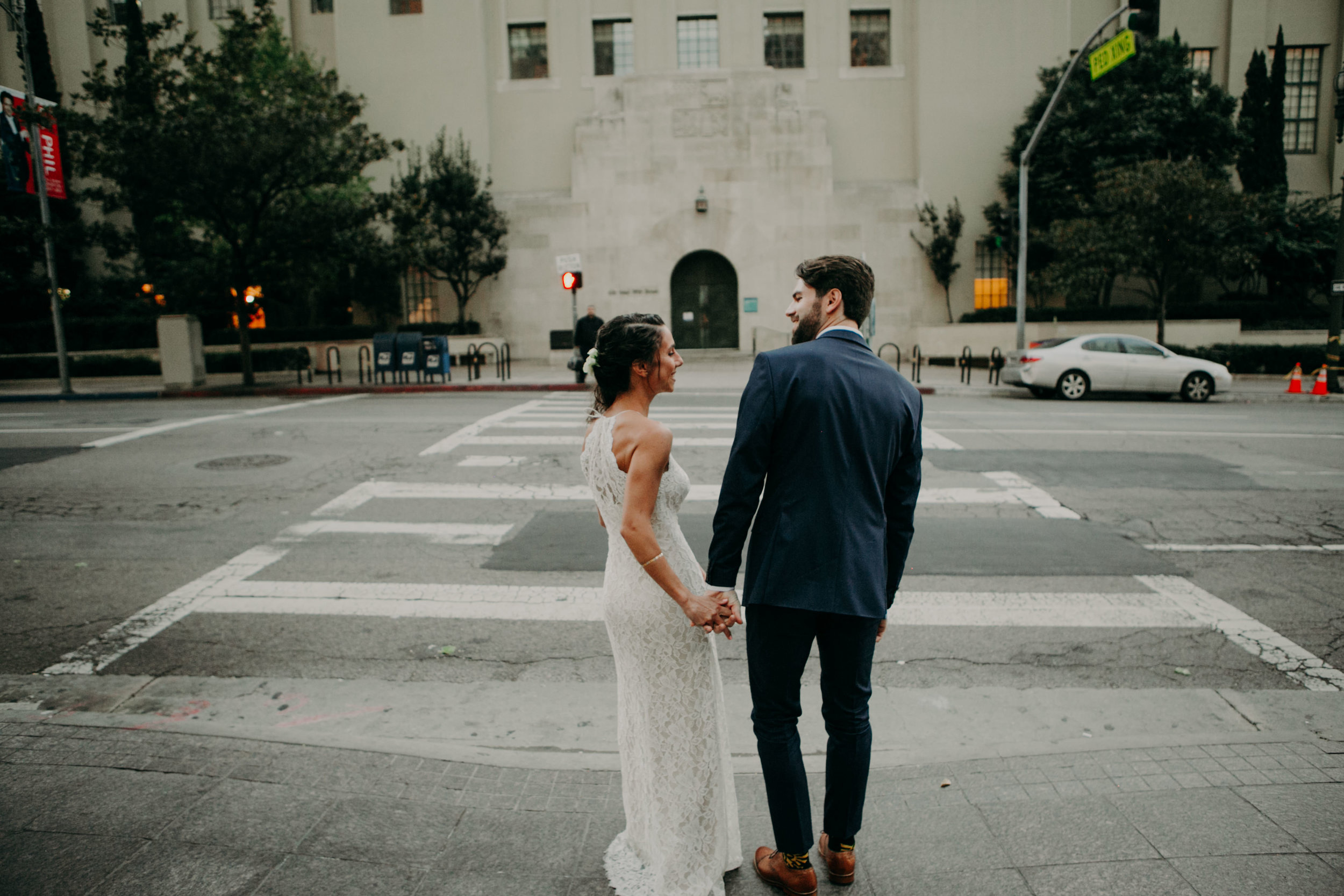 Los Angeles Library Wedding Jonathan & Amelia  Emily Magers Photography-318.jpg