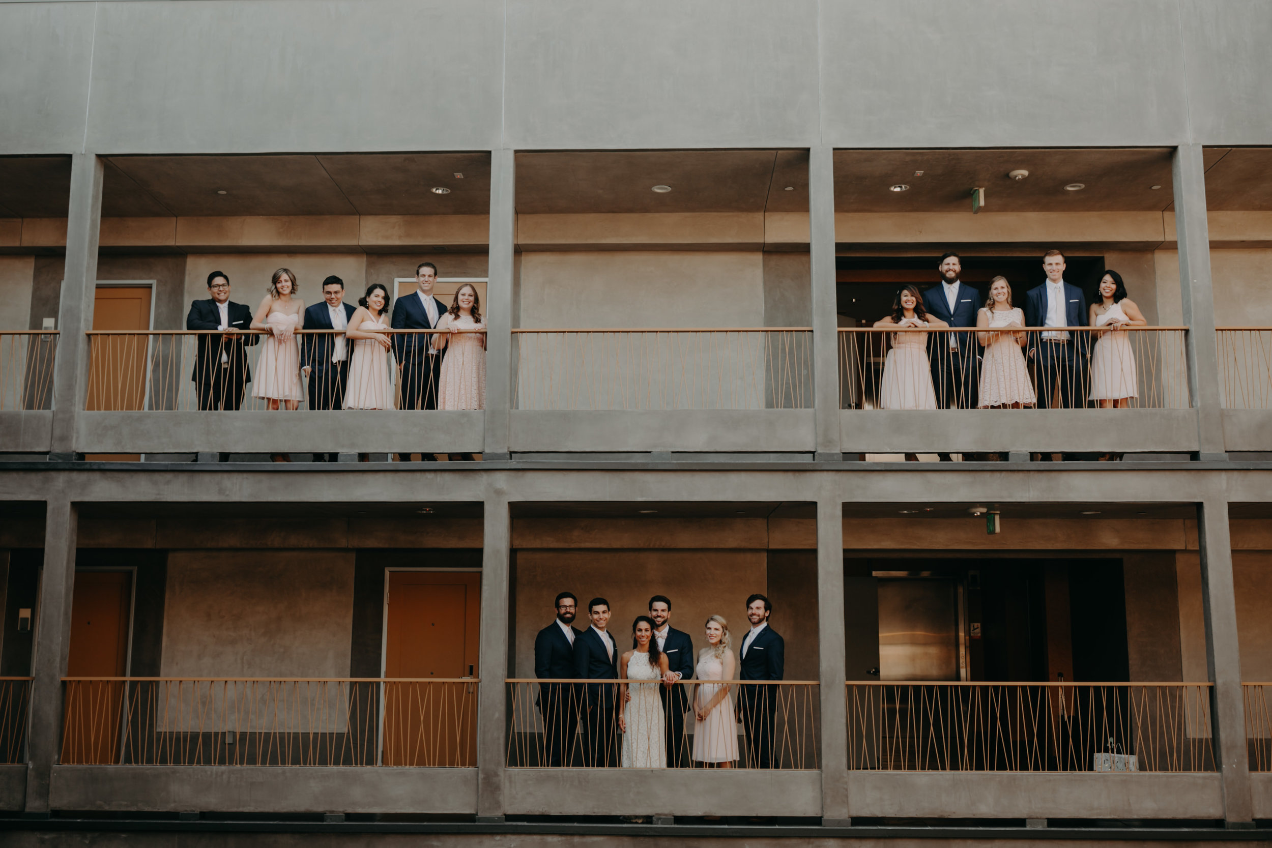 Los Angeles Library Wedding Jonathan & Amelia  Emily Magers Photography-424.jpg