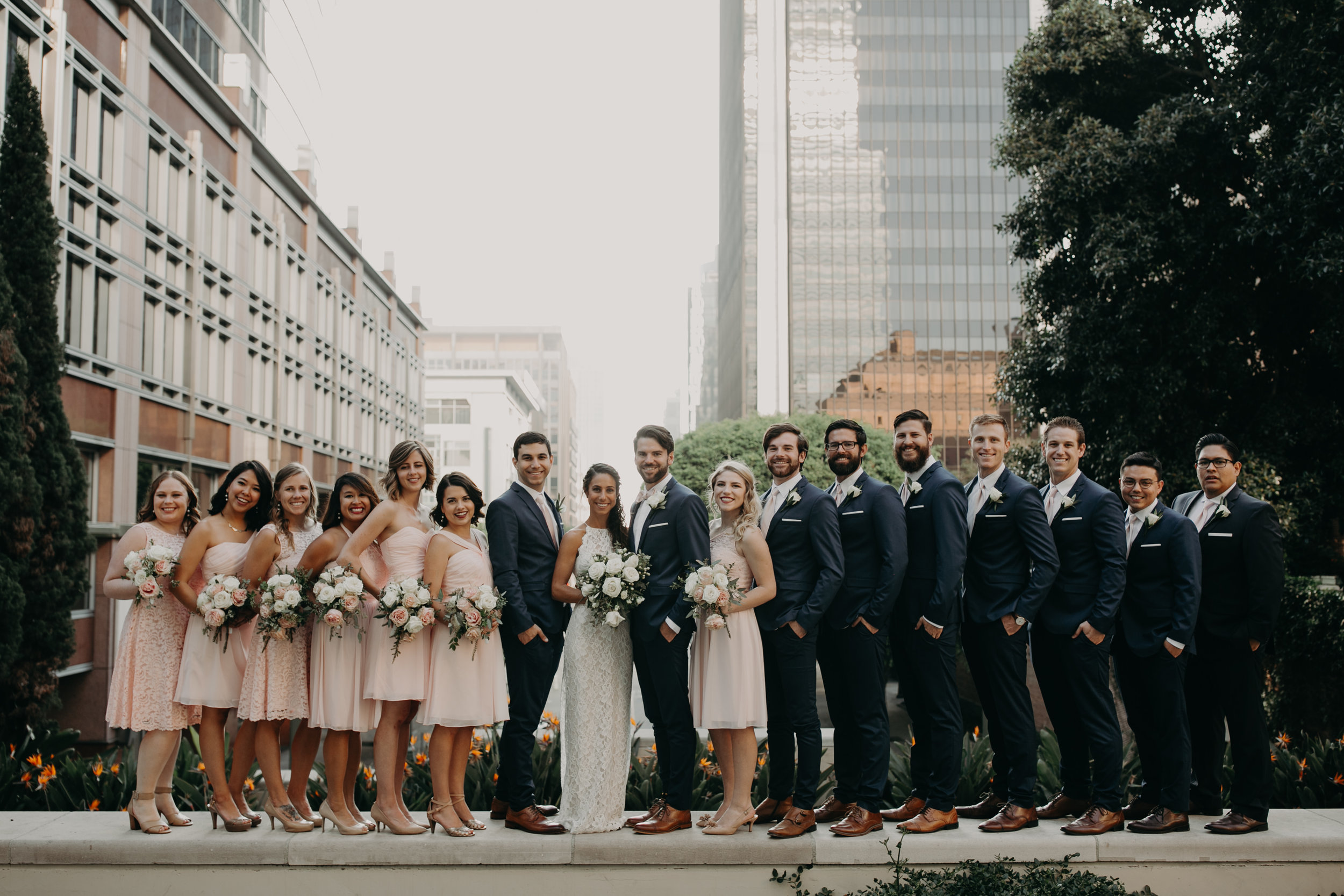 Los Angeles Library Wedding Jonathan & Amelia  Emily Magers Photography-435.jpg