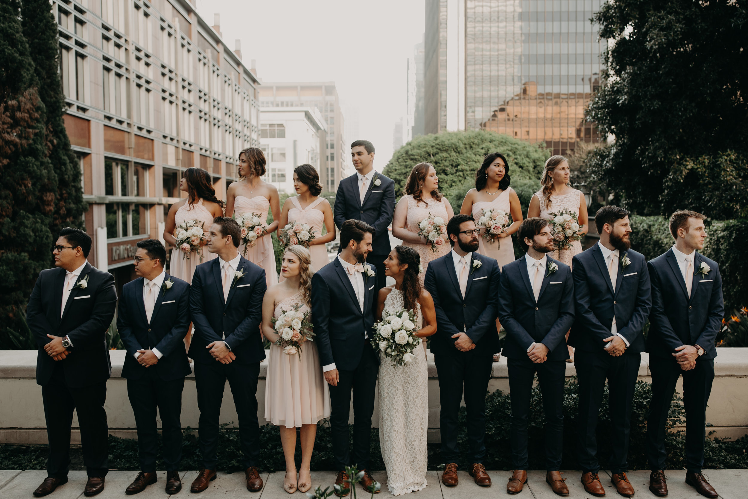 Los Angeles Library Wedding Jonathan & Amelia  Emily Magers Photography-443.jpg