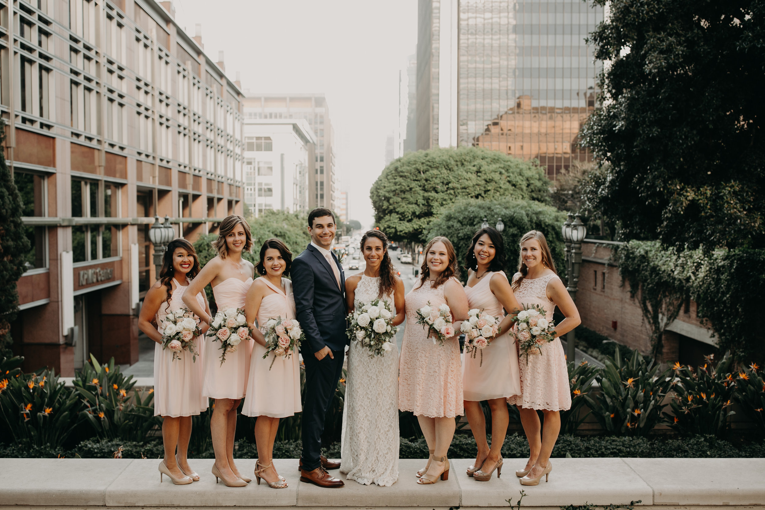 Los Angeles Library Wedding Jonathan & Amelia  Emily Magers Photography-446.jpg