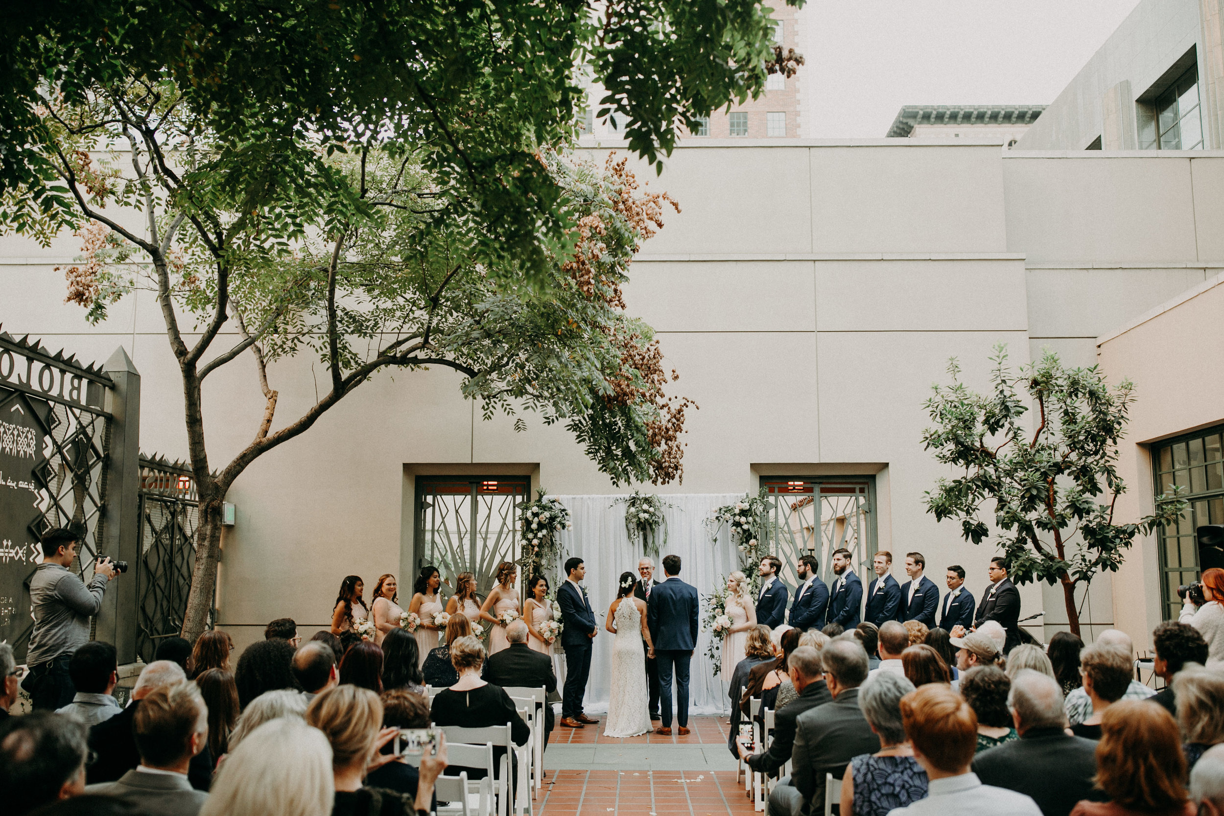 Los Angeles Library Wedding Jonathan & Amelia  Emily Magers Photography-649.jpg