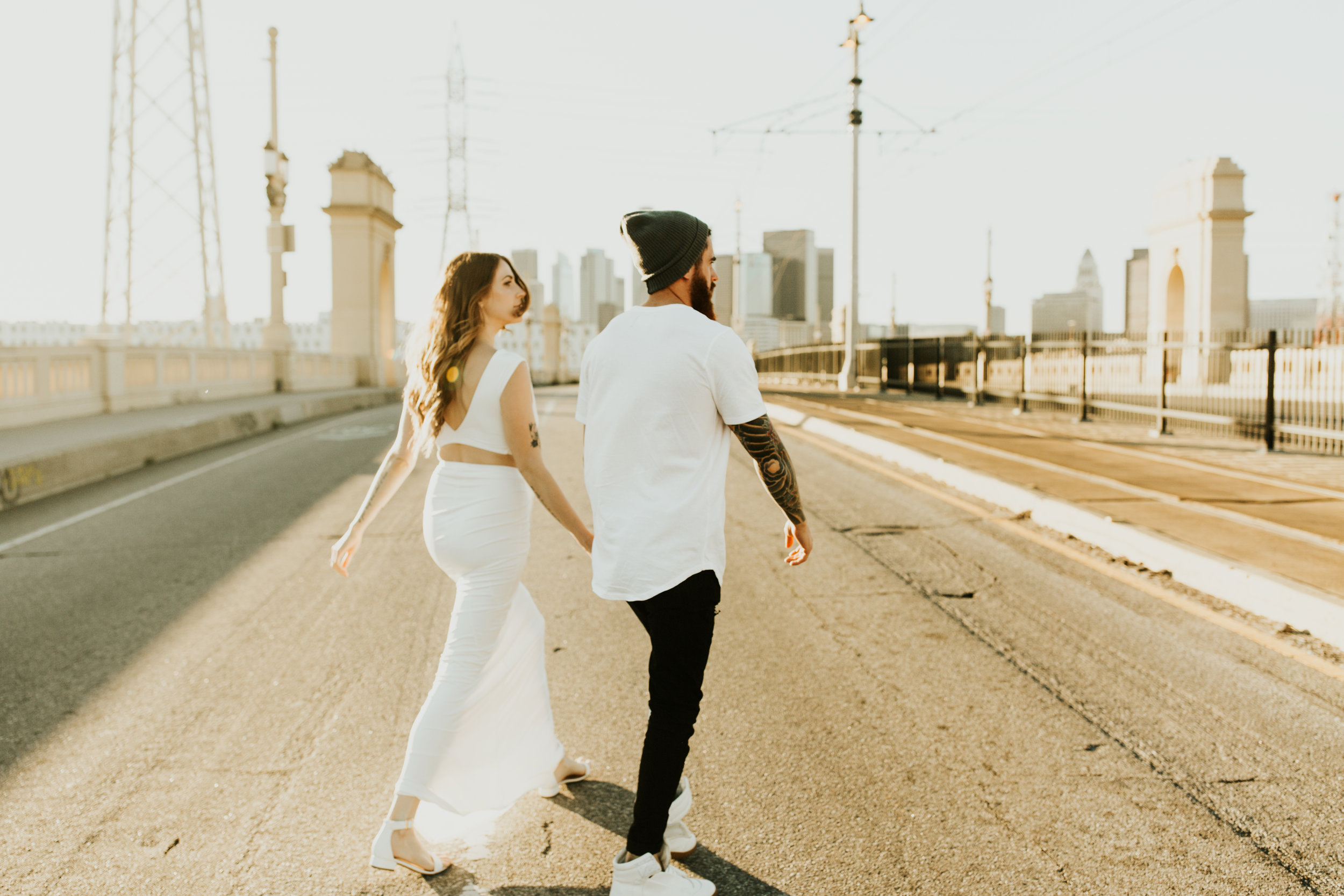 Downtown Arts District Los Angeles Engagement Session Megan & Ronnie | Emily Magers Photography-4.jpg