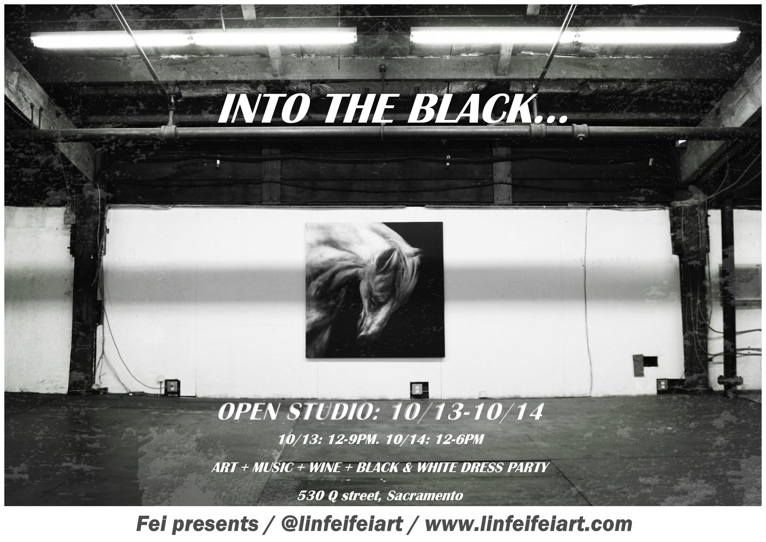 FEI'S OPEN STUDIO,October 13th &14th.jpg