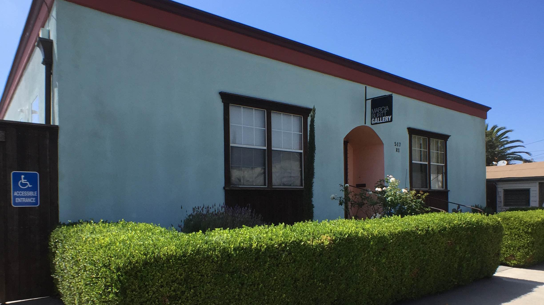 517 Laguna Street, Santa Barbara, CA