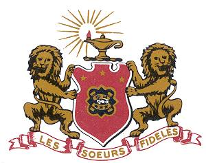 OUR CREST -