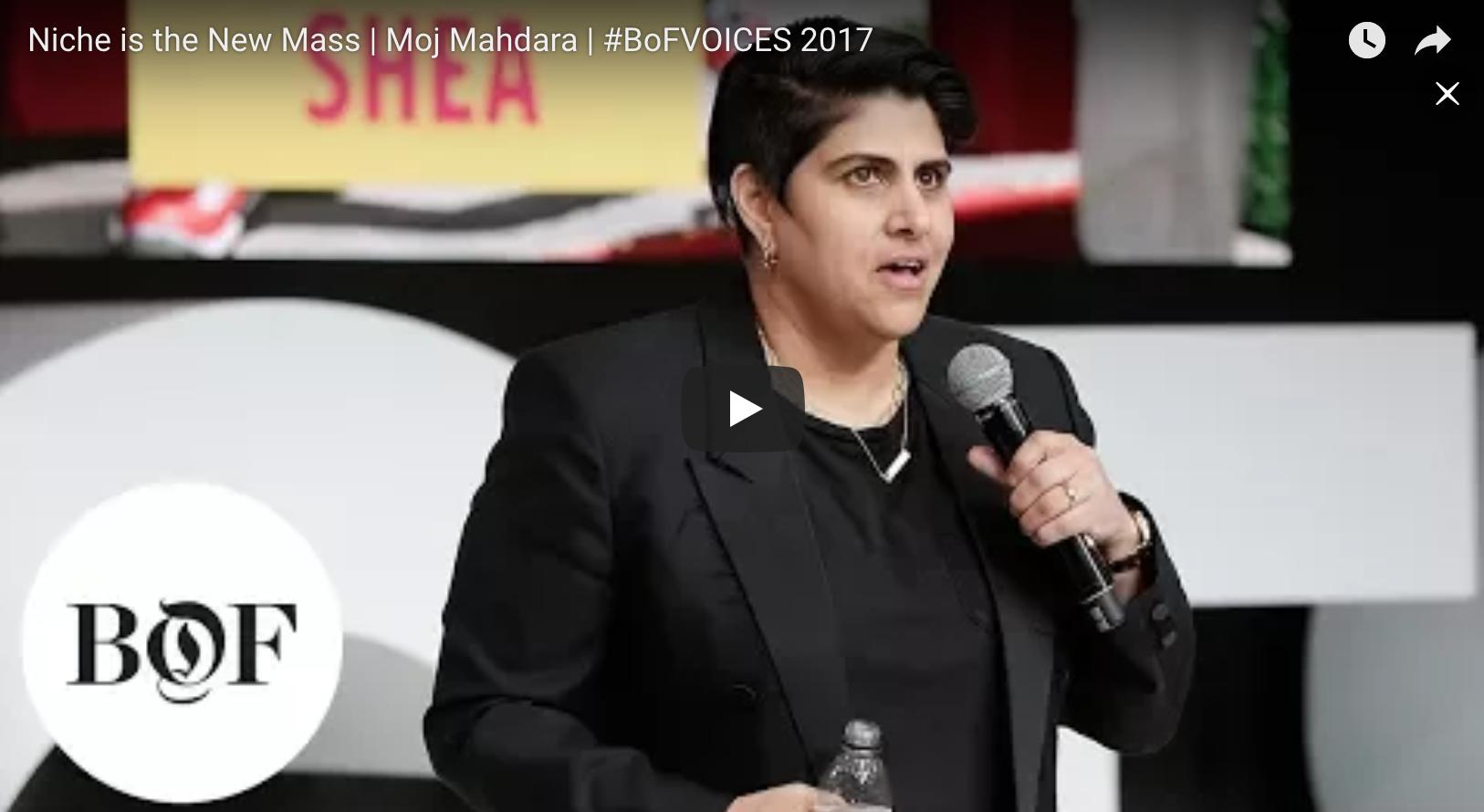 Moj Mahadara BoF Voices 2017