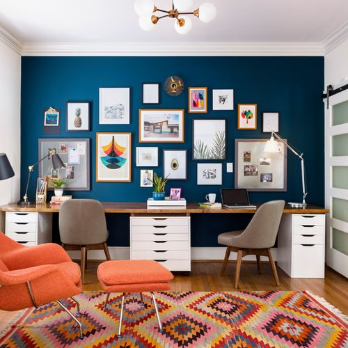 Gina Sims Design for Houzz