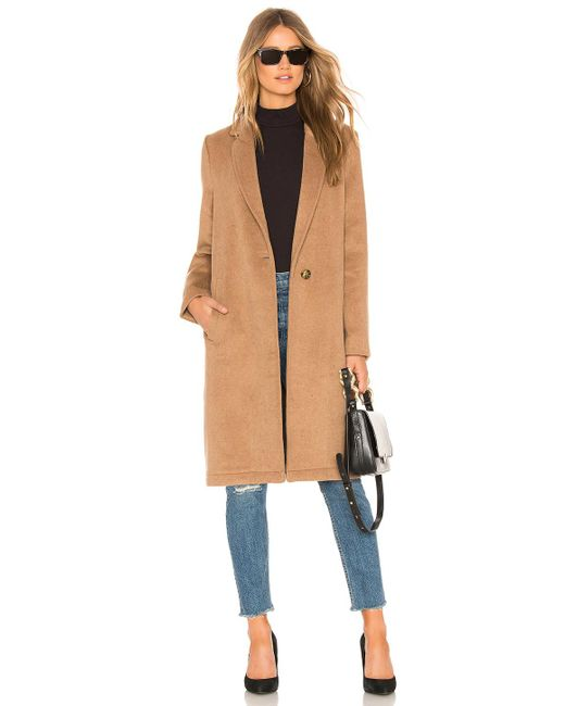 cupcakes-and-cashmere-Camel-Fayola-Duster-Coat-In-Brown.jpeg