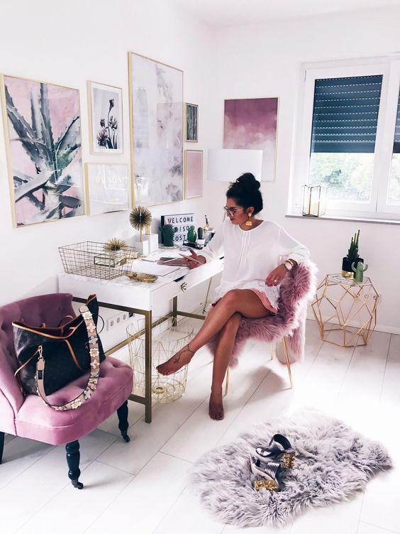 Anni of Fashion Hippie Loves' Chic Sanctuary