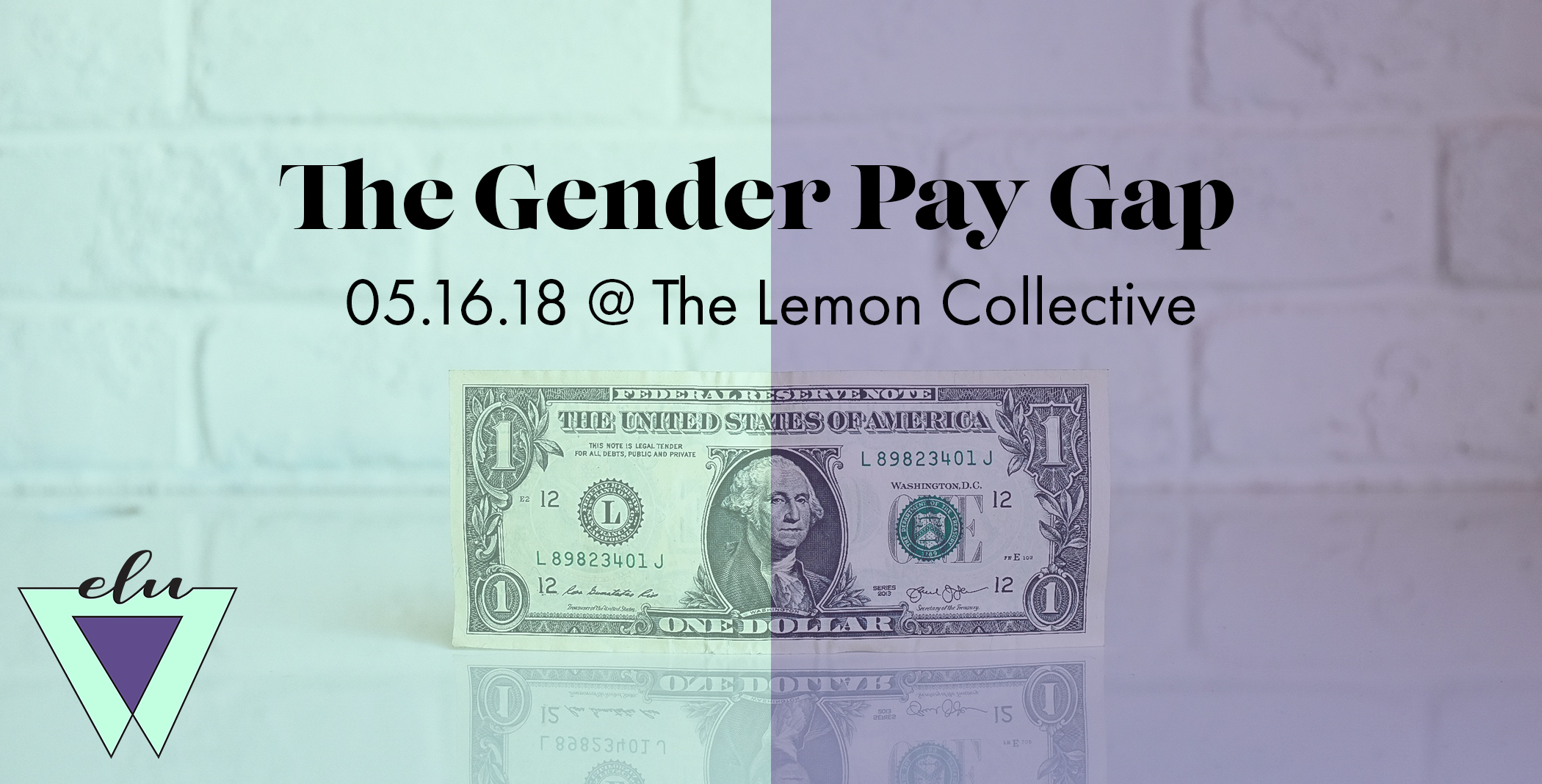 The Emotional Labor Union: Gender Pay Gap