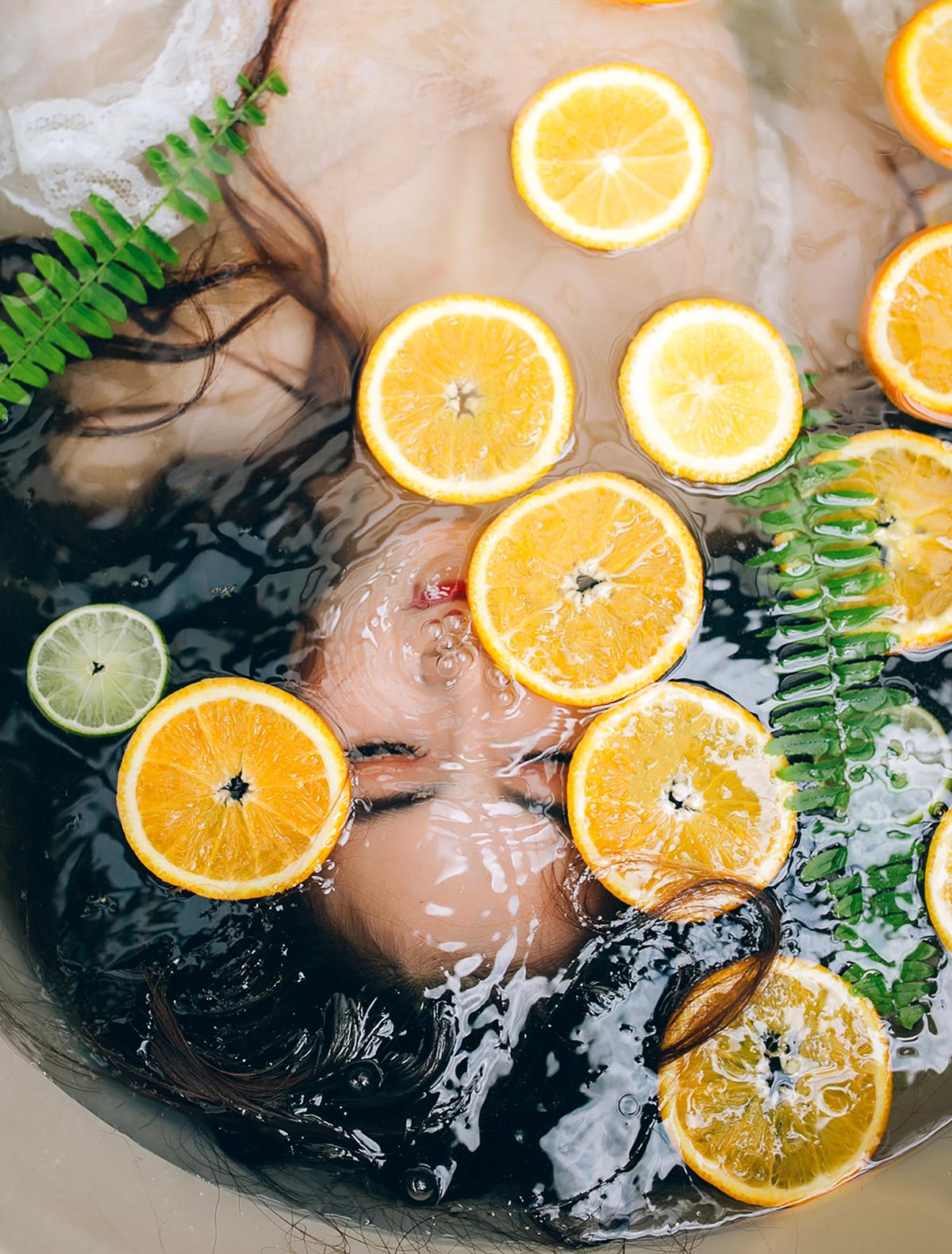 Empowerment and lemons - making lemonade