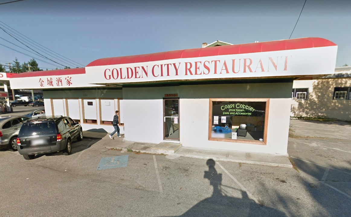 GOLDEN CITY RESTAURANT - ALL YOU CAN EAT SUNDAY!