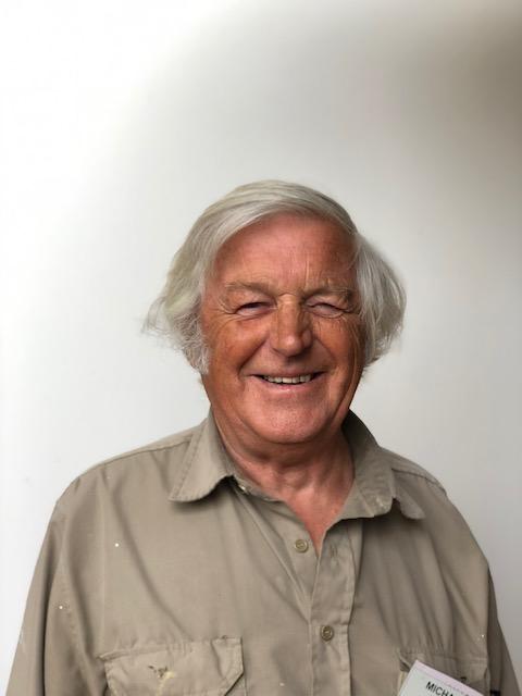 Michael Golding - Grants Coordinator