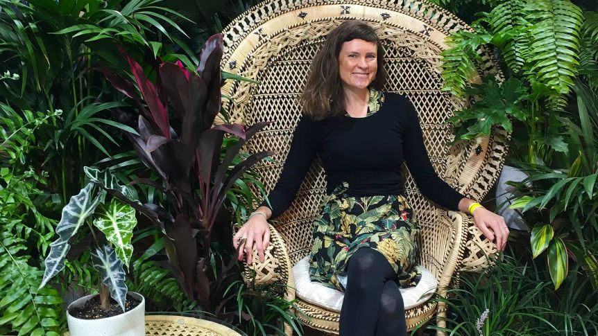 Learn some easy indoor plant care tips and read about our founder Alice's journey from lawyer to plant lady in this  article by ABC Life .
