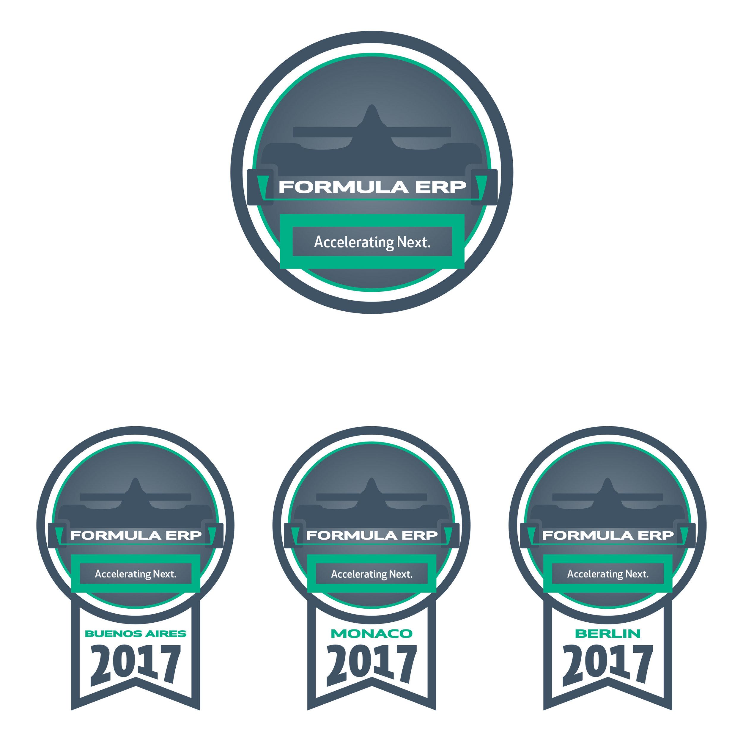 Employee Referral Branding and Logo Design