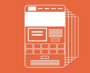 Custom Built Website for Mobile and Desktop