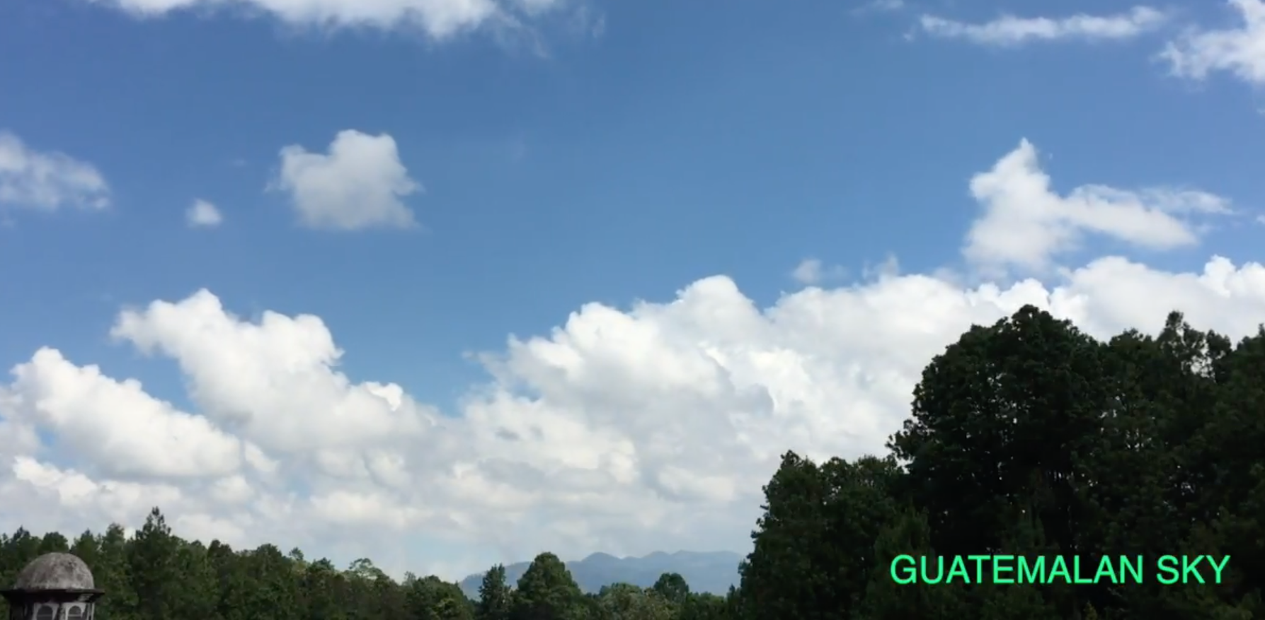 into guatemala - part 1 of 5