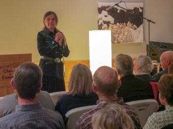 Patty talks in Burns -Houson pic.jpg