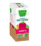 Stretch Island Dye Free Fruit Snacks
