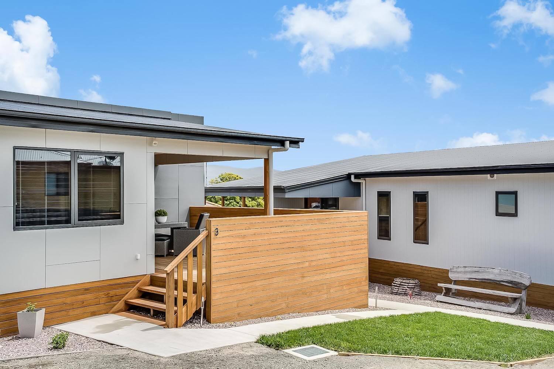 Apartments on Fraser Bicheno- Boutique apartments on the east coast of Tasmania