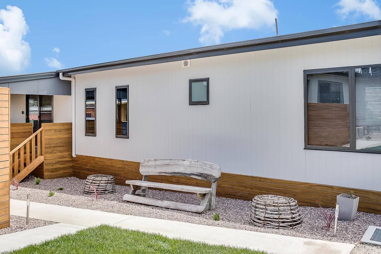 Apartments on Fraser Bicheno-  apartments on the east coast of Tasmania