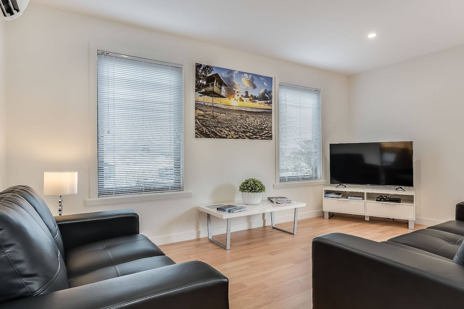 Apartments on Fraser Bicheno- Stay in boutique accommodation in Tasmania
